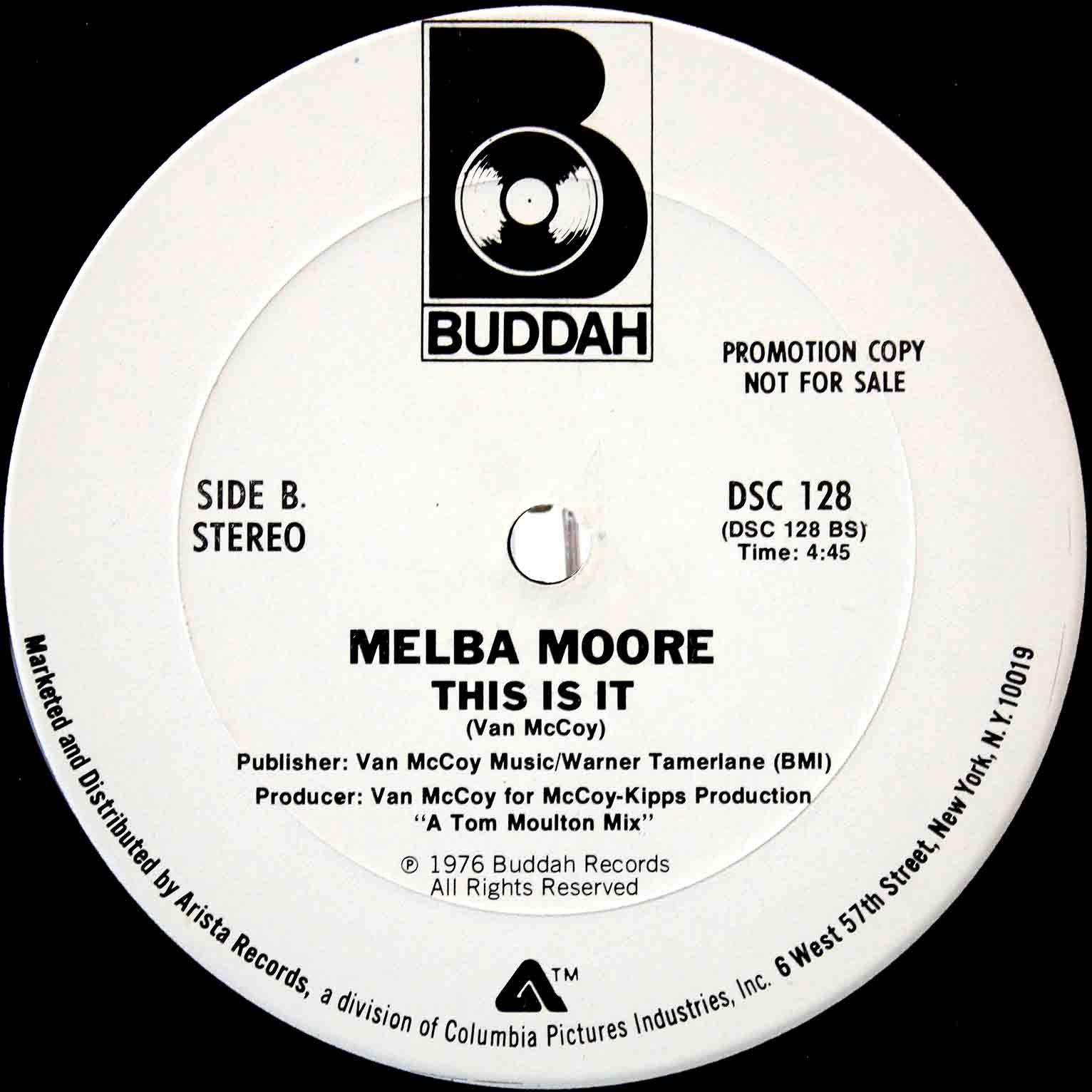 Melba Moore - This Is It 02