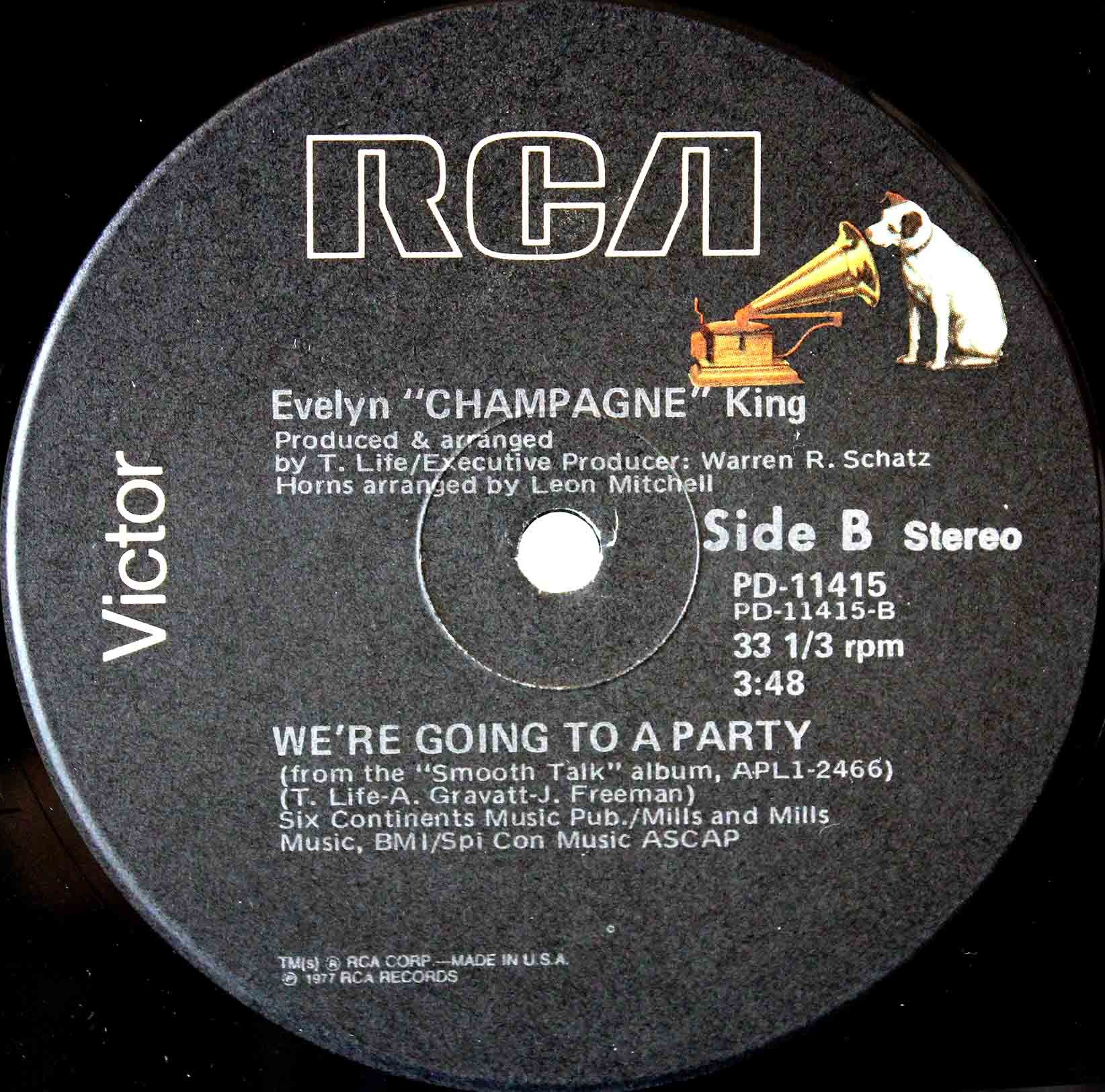 Evelyn King – I Dont Know If Its Right 04