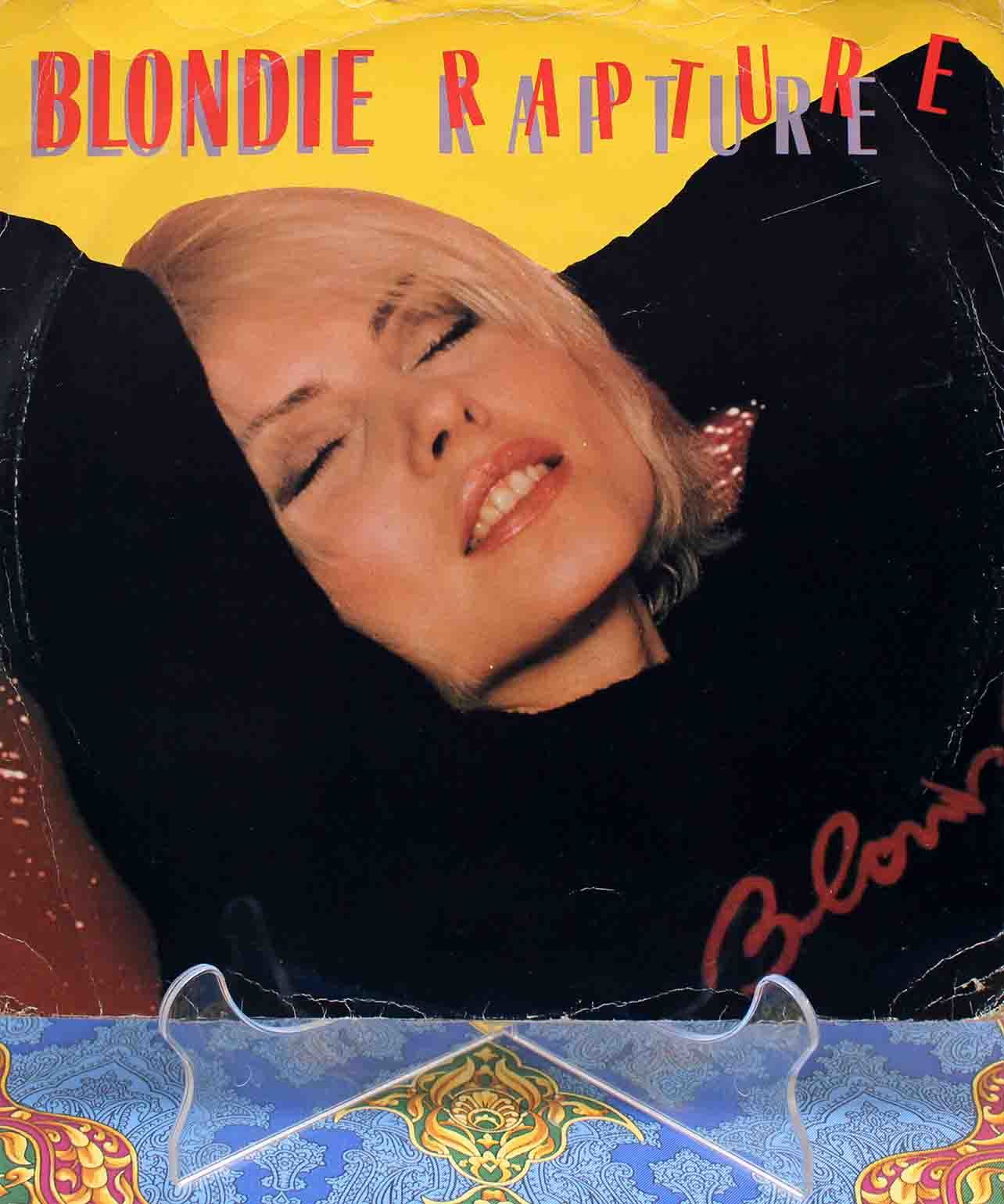 Blondy Rapture 01