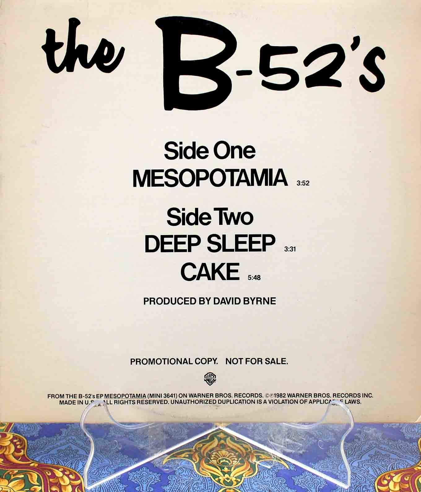 B-52s – Mesopotamia 01
