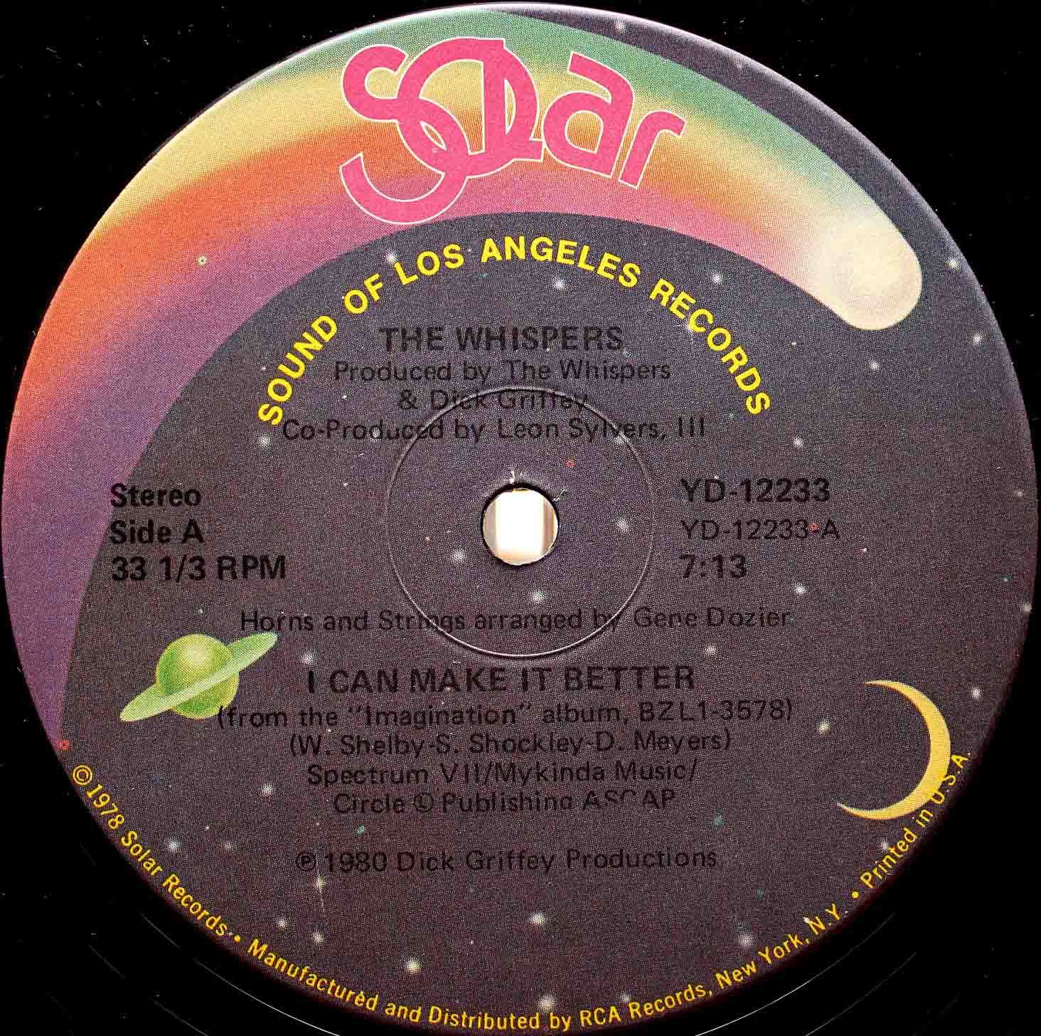 The Whispers make your better 02
