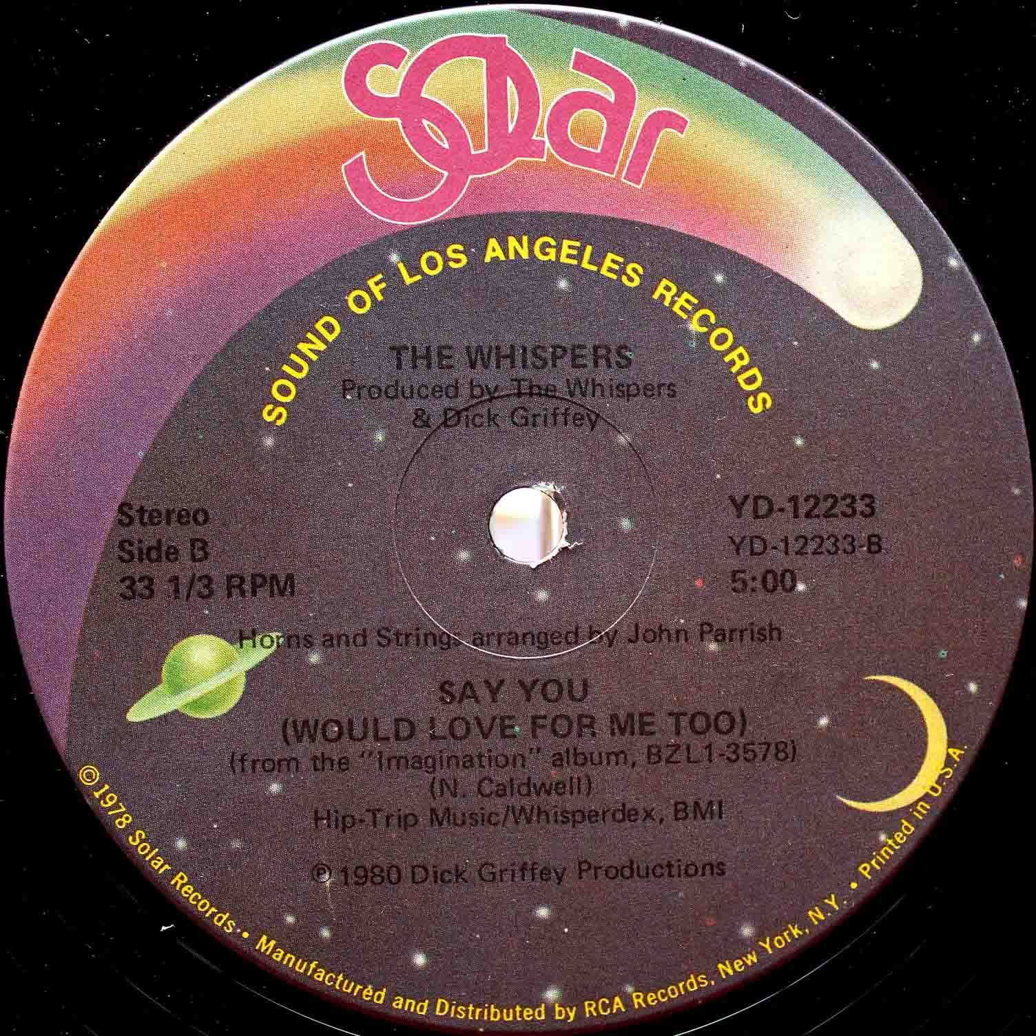 The Whispers make your better 03