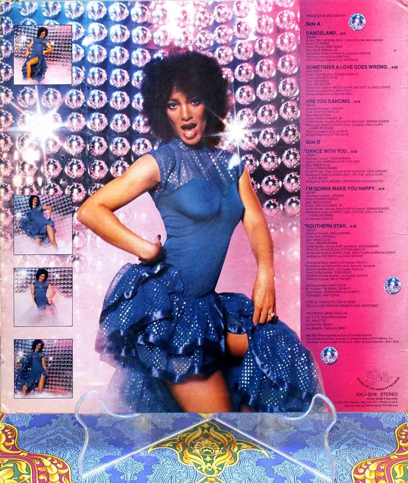 Carrie Lucas In Danceland 02