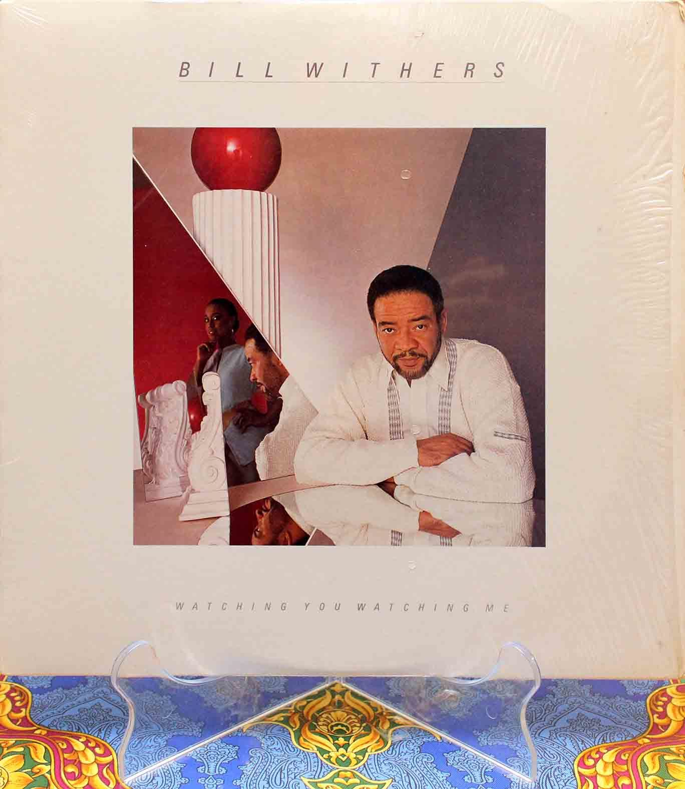 Bill Withers – Watching You Watching Me 01