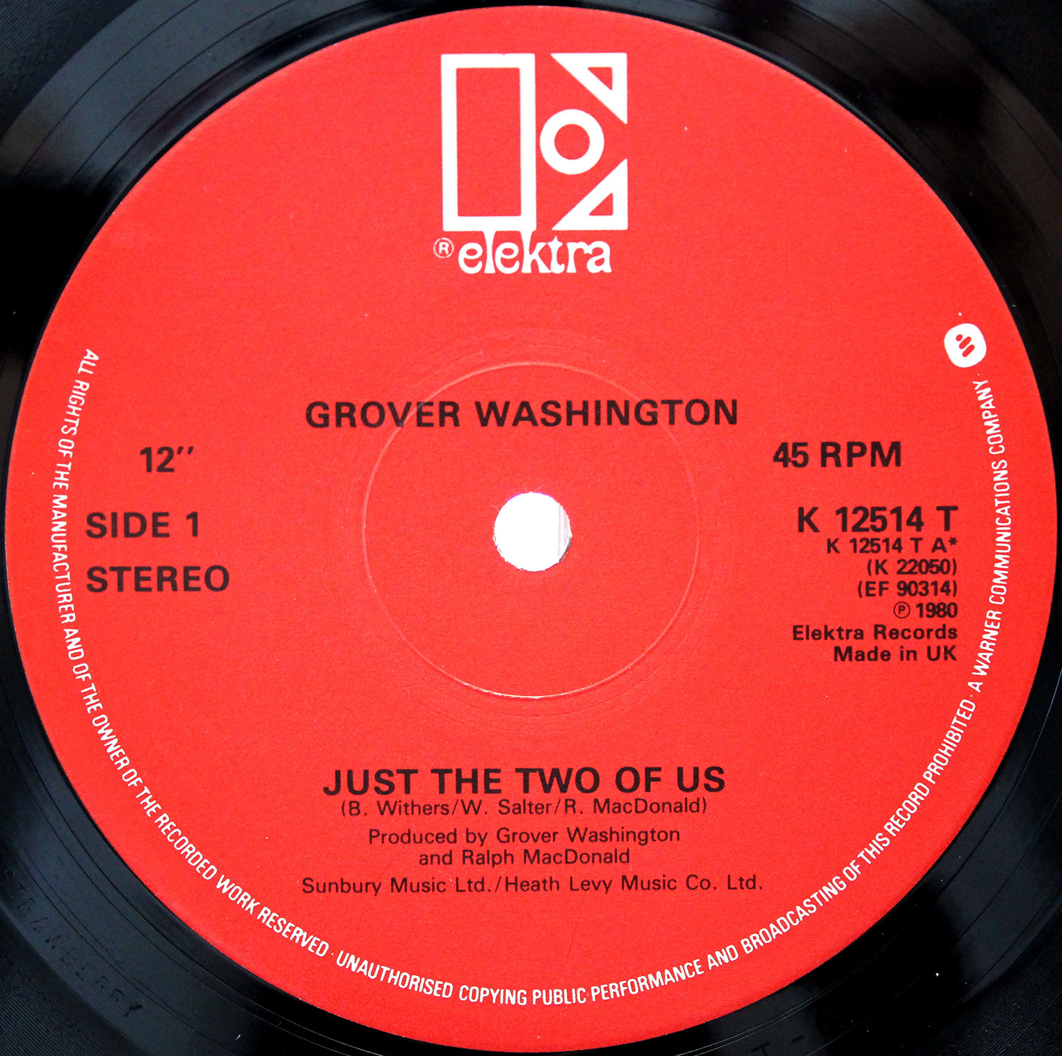 grover washington just the two of us 03