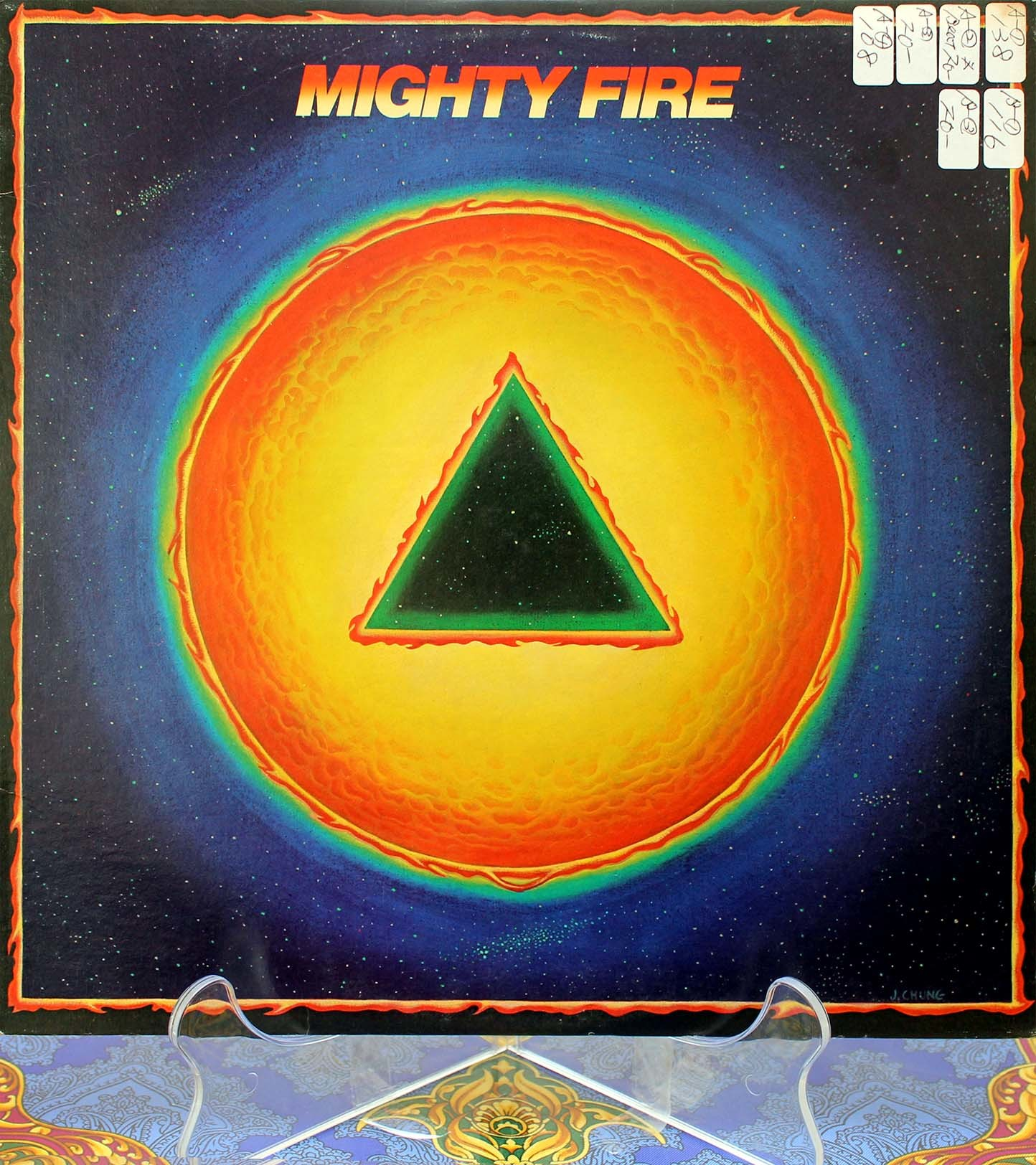 Mighty Fire 01