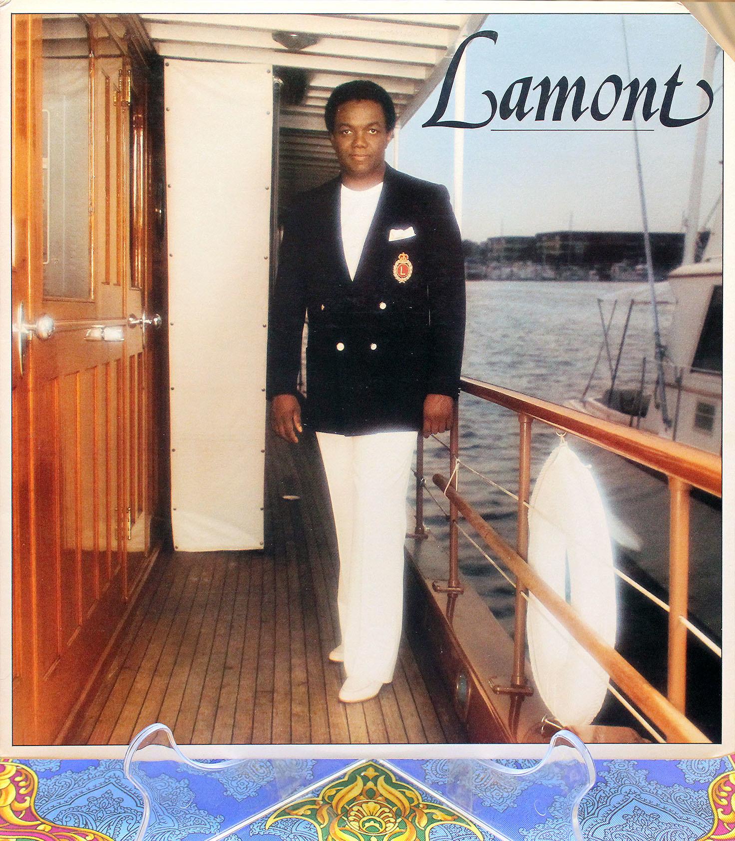 Lamont Dozier Lamont 01