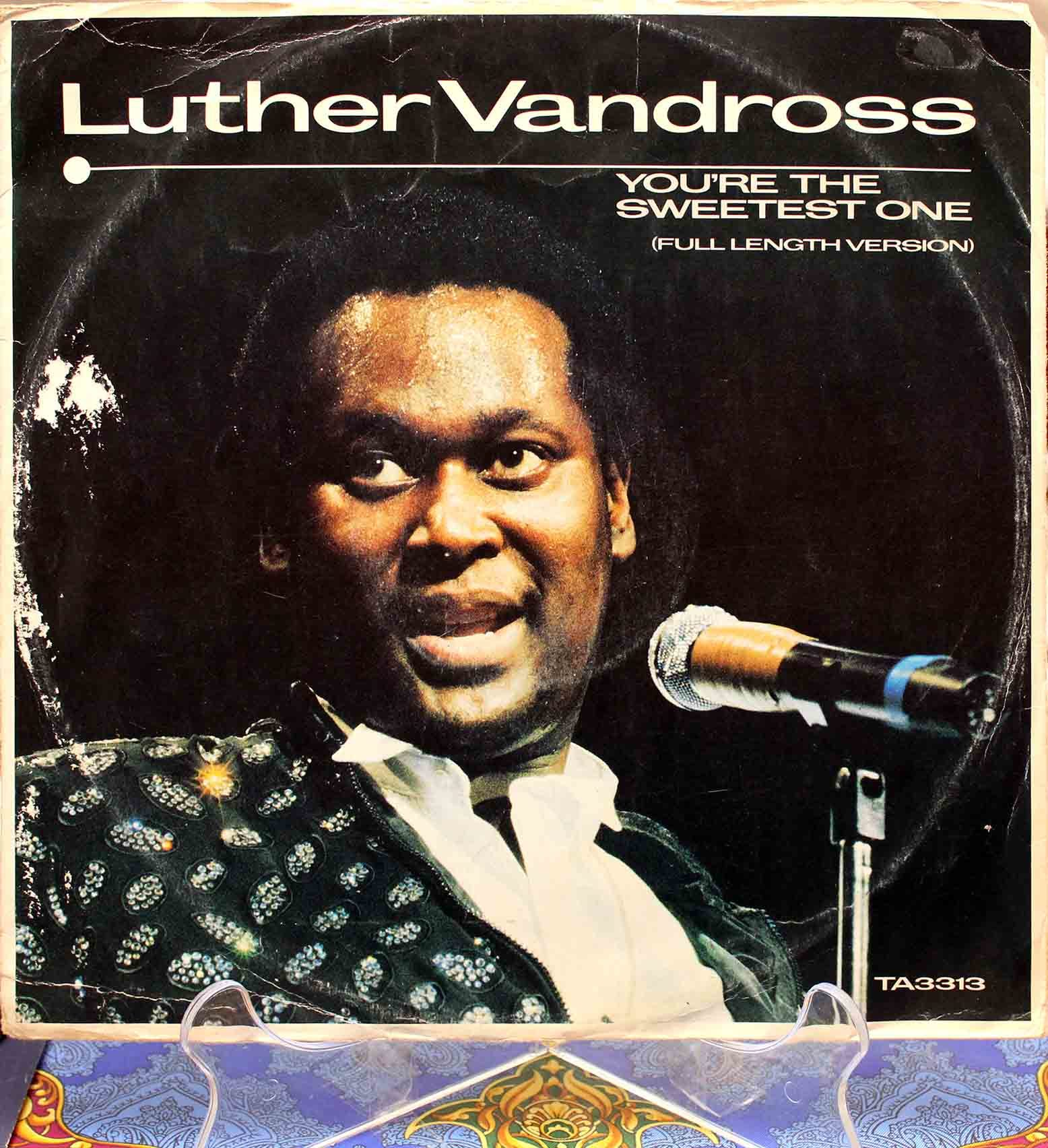 Luther Vandross super lady 01