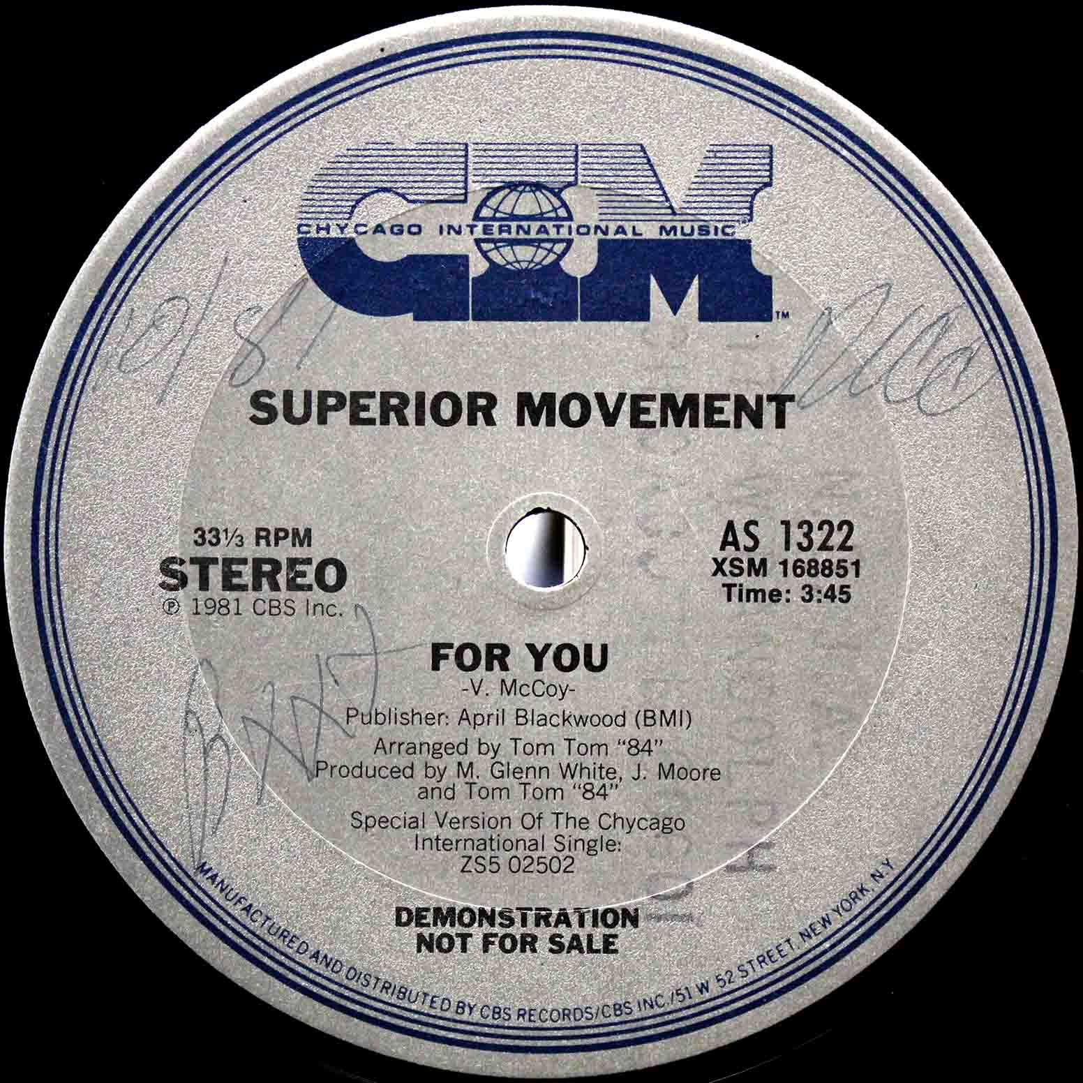 Superior Movement - Be My Cinderella 04