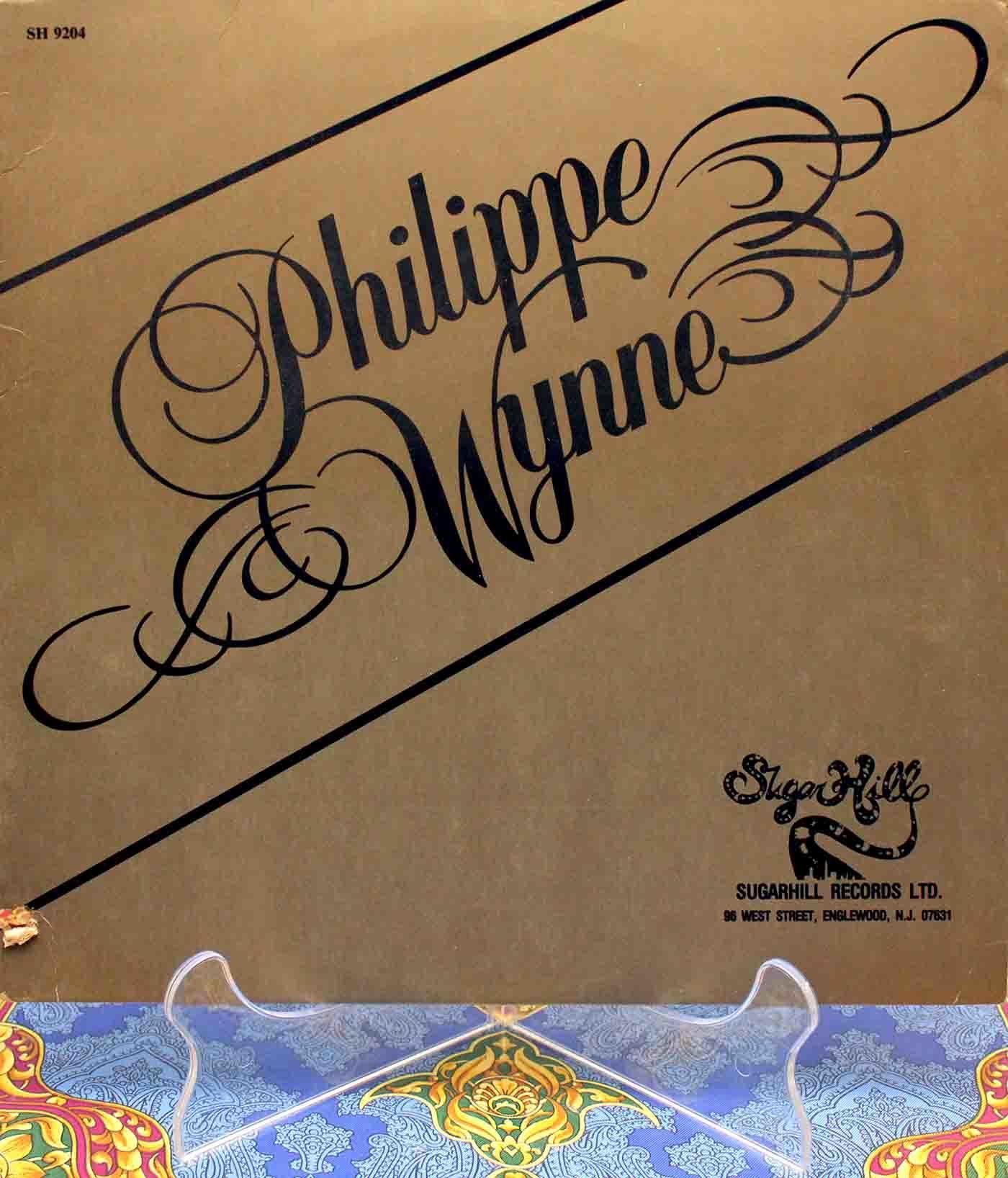 Philippe Wynne 01