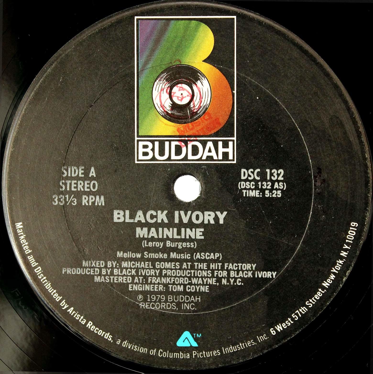 Black Ivory Mainline 03
