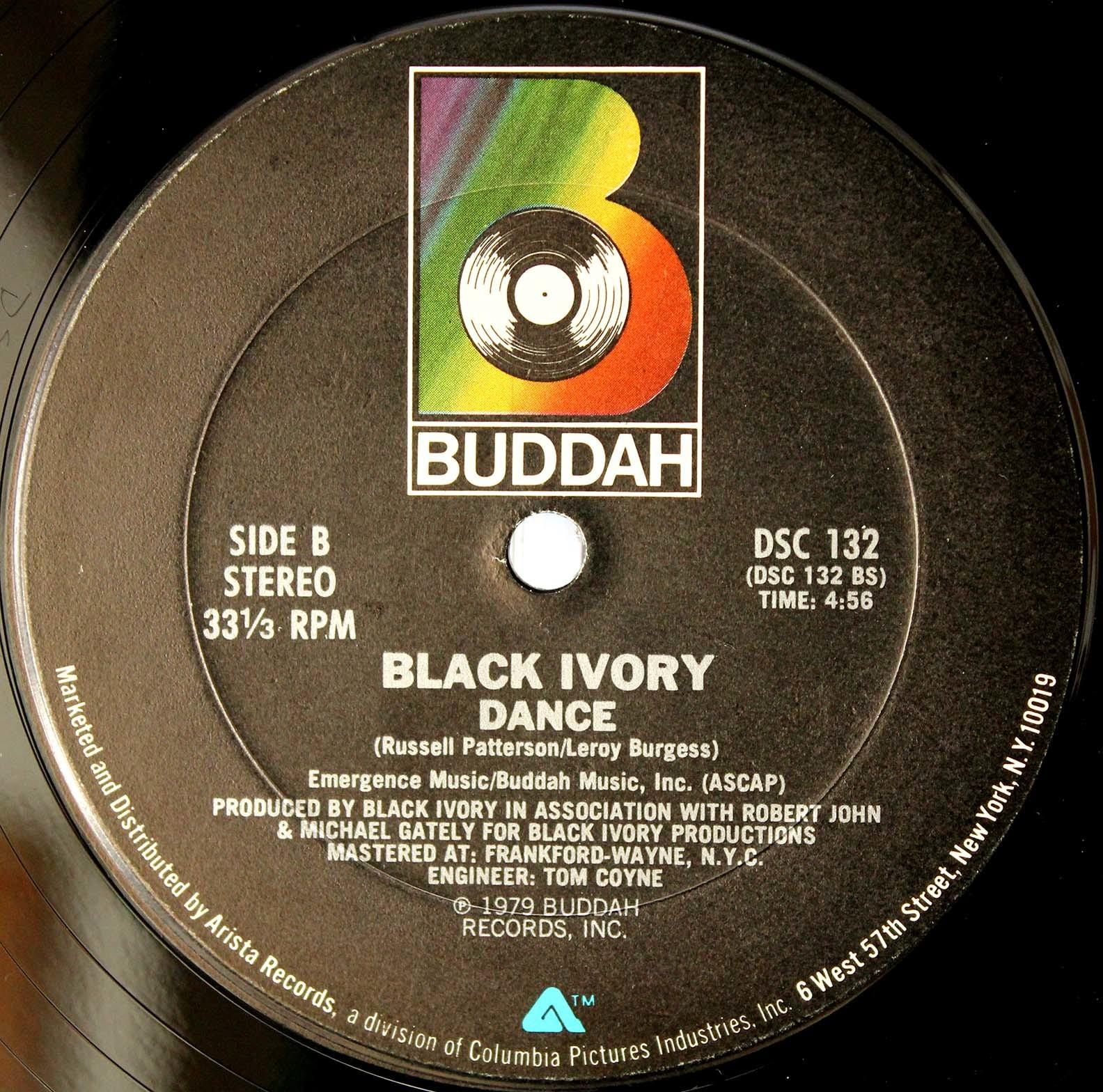 Black Ivory Mainline 04