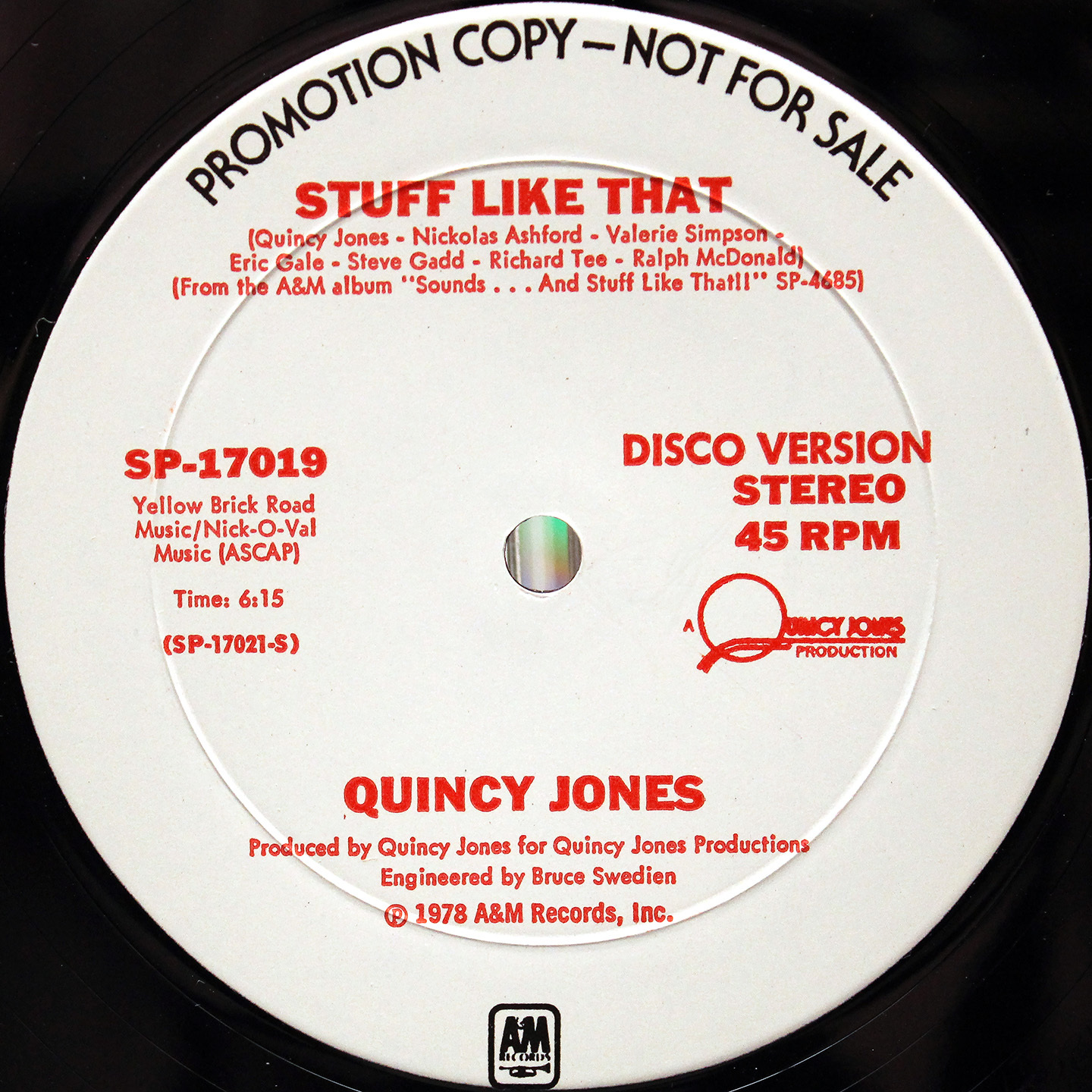 Quincy Jones-Stuff Like That 02