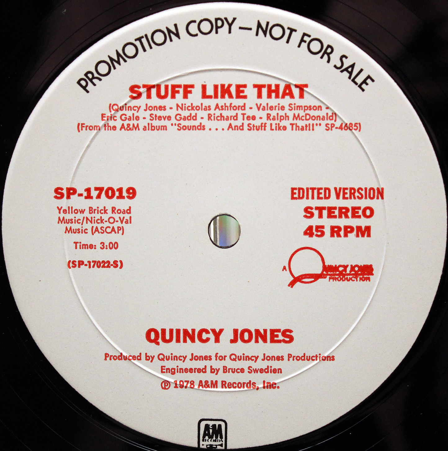 Quincy Jones-Stuff Like That 03