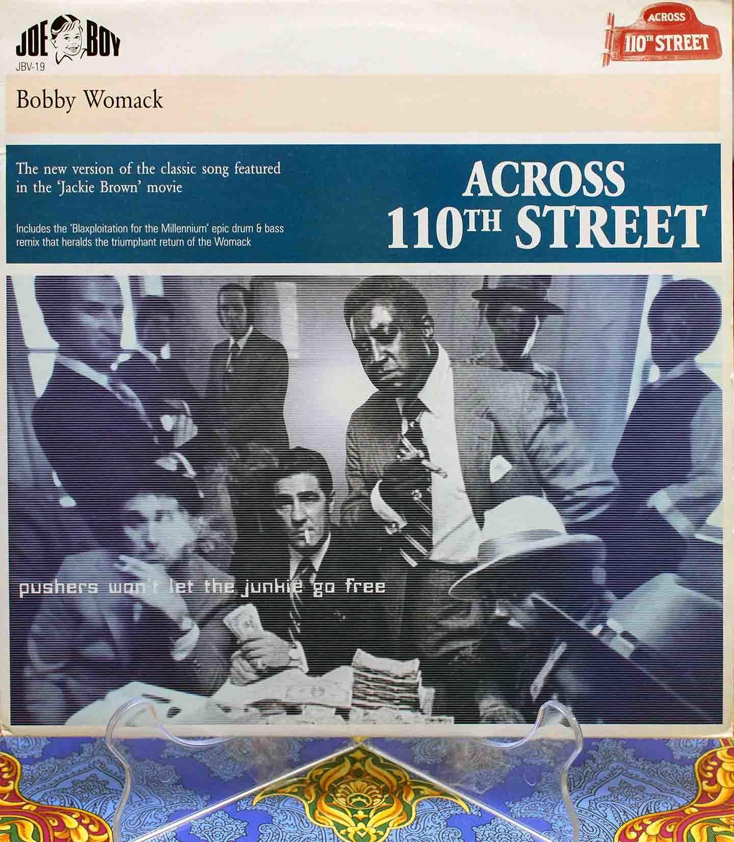 Bobby Womack - Across 110th Street 01