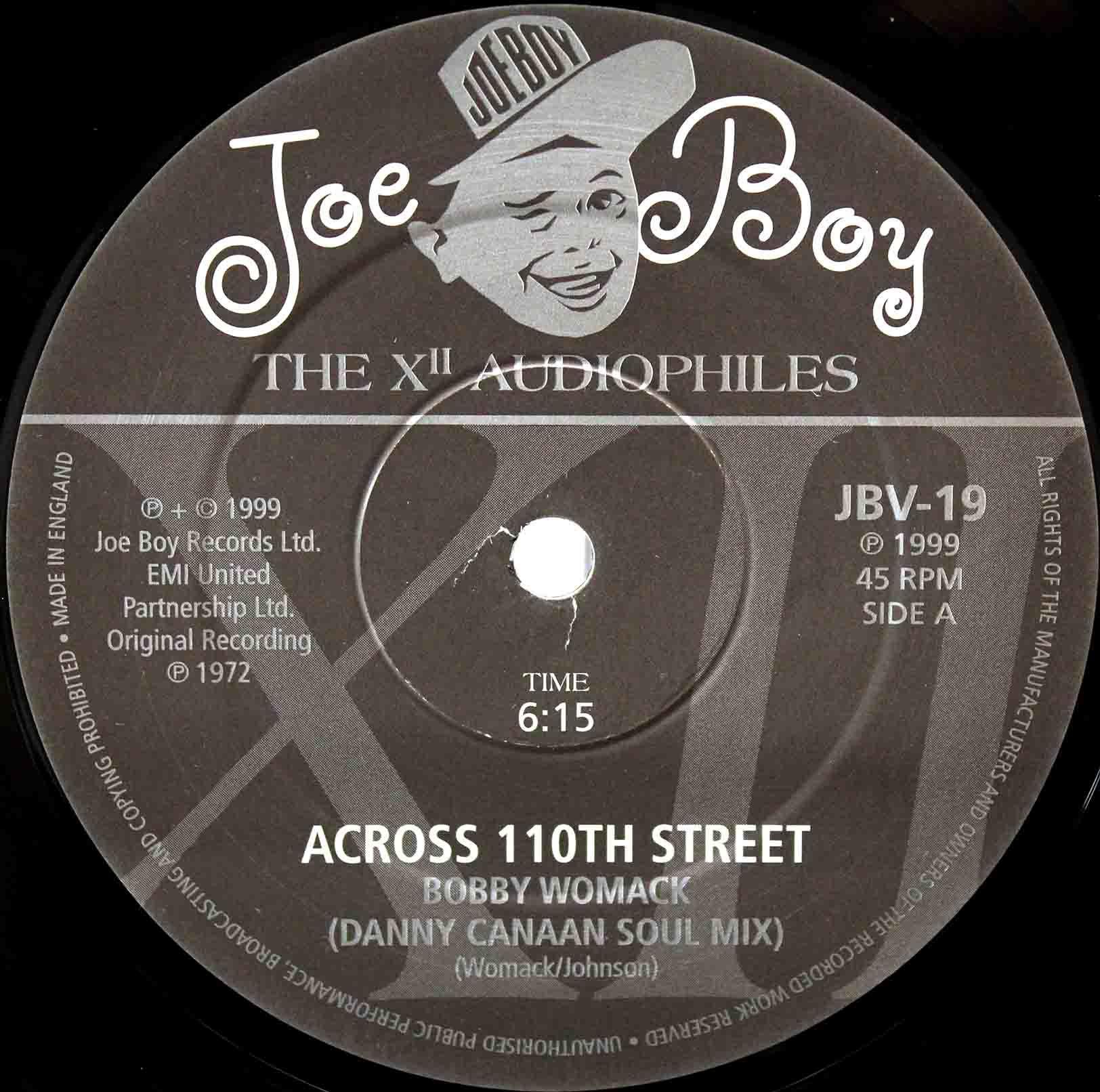 Bobby Womack - Across 110th Street 03