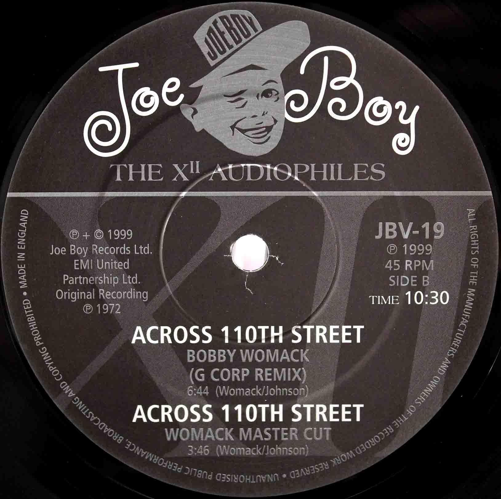 Bobby Womack - Across 110th Street 04
