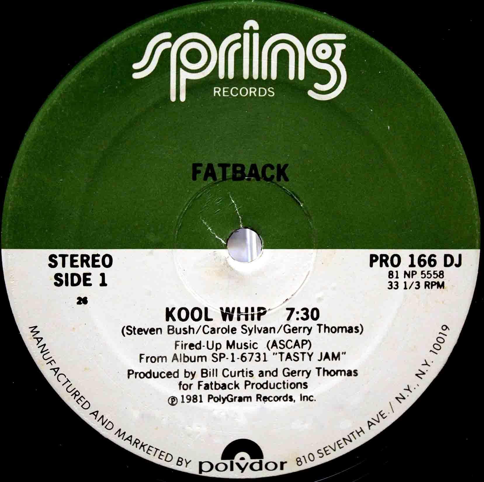 Fatback – Kool Whip 03