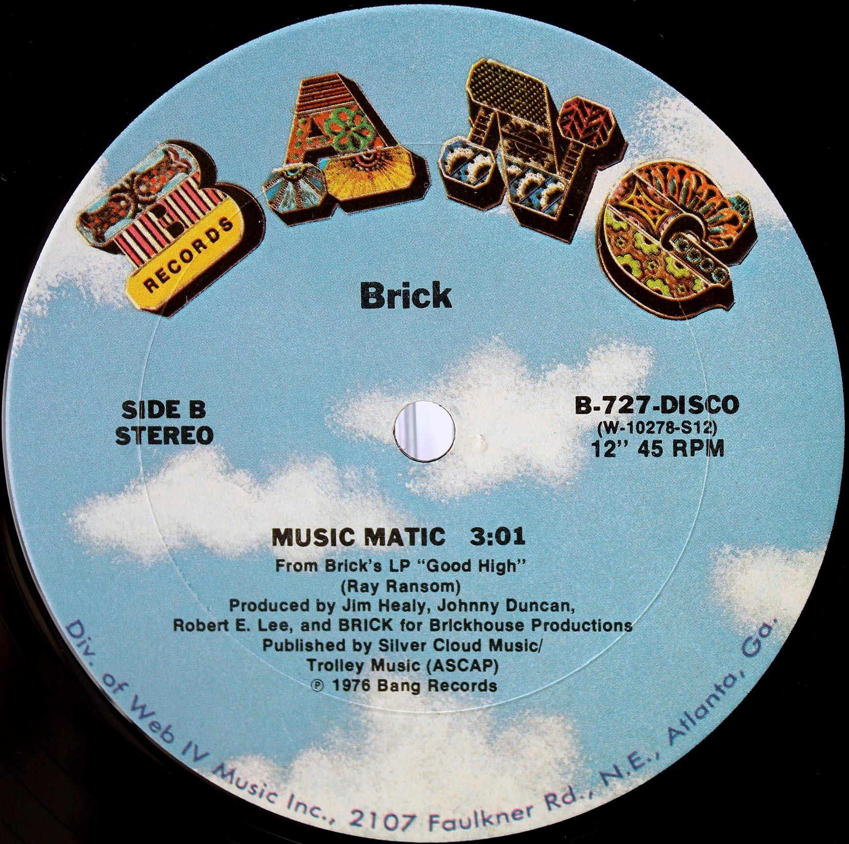 Brick Dazz 04