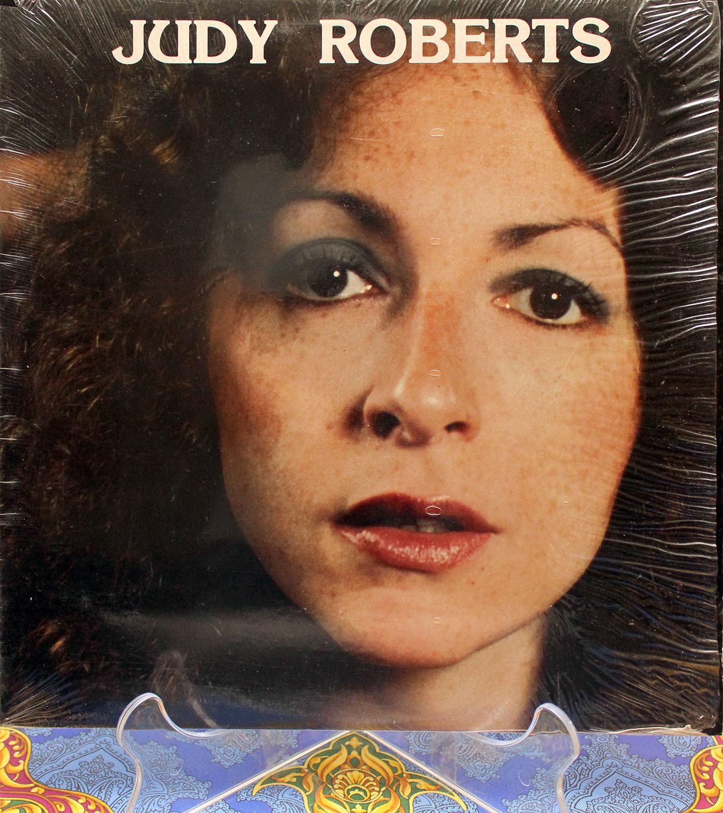 Judy Roberts band 01
