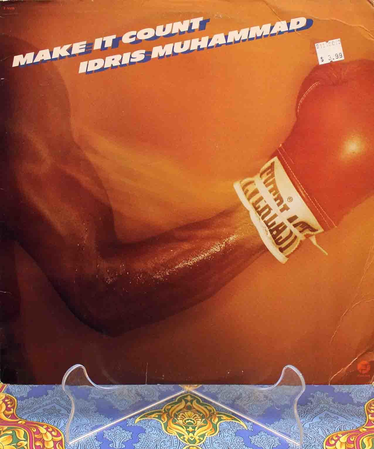 Idris Muhammad Make it 01