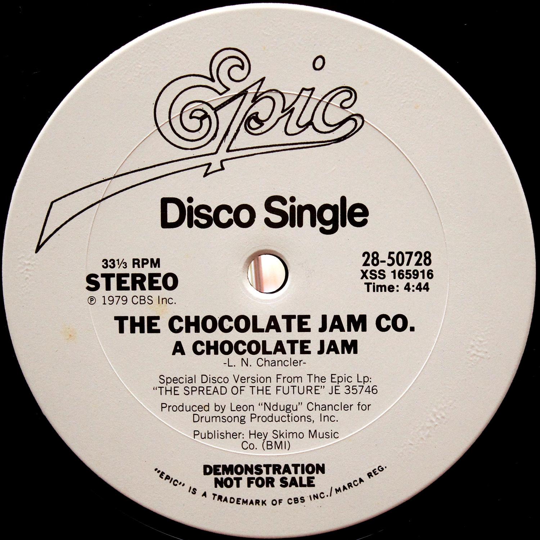 The Chocolate Jam Co 03