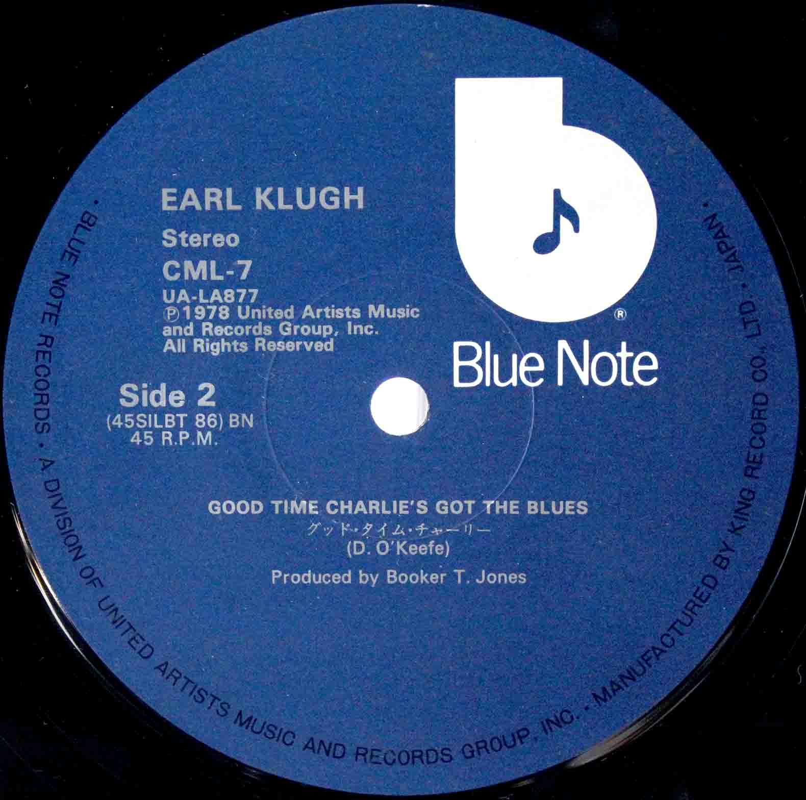 Earl Klugh ‎– Magic In Your Eyes 04