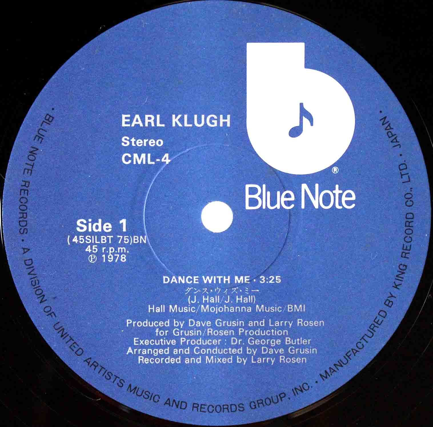 Earl Klugh - Keep Your Eyes On The Sparrow 03