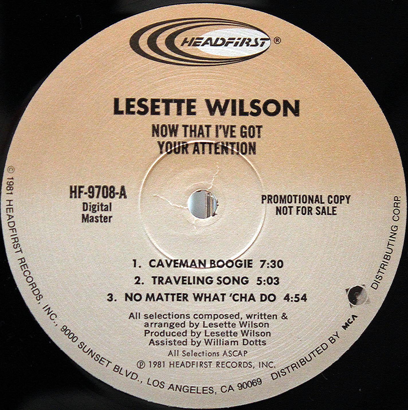 Lesette Wilson 03