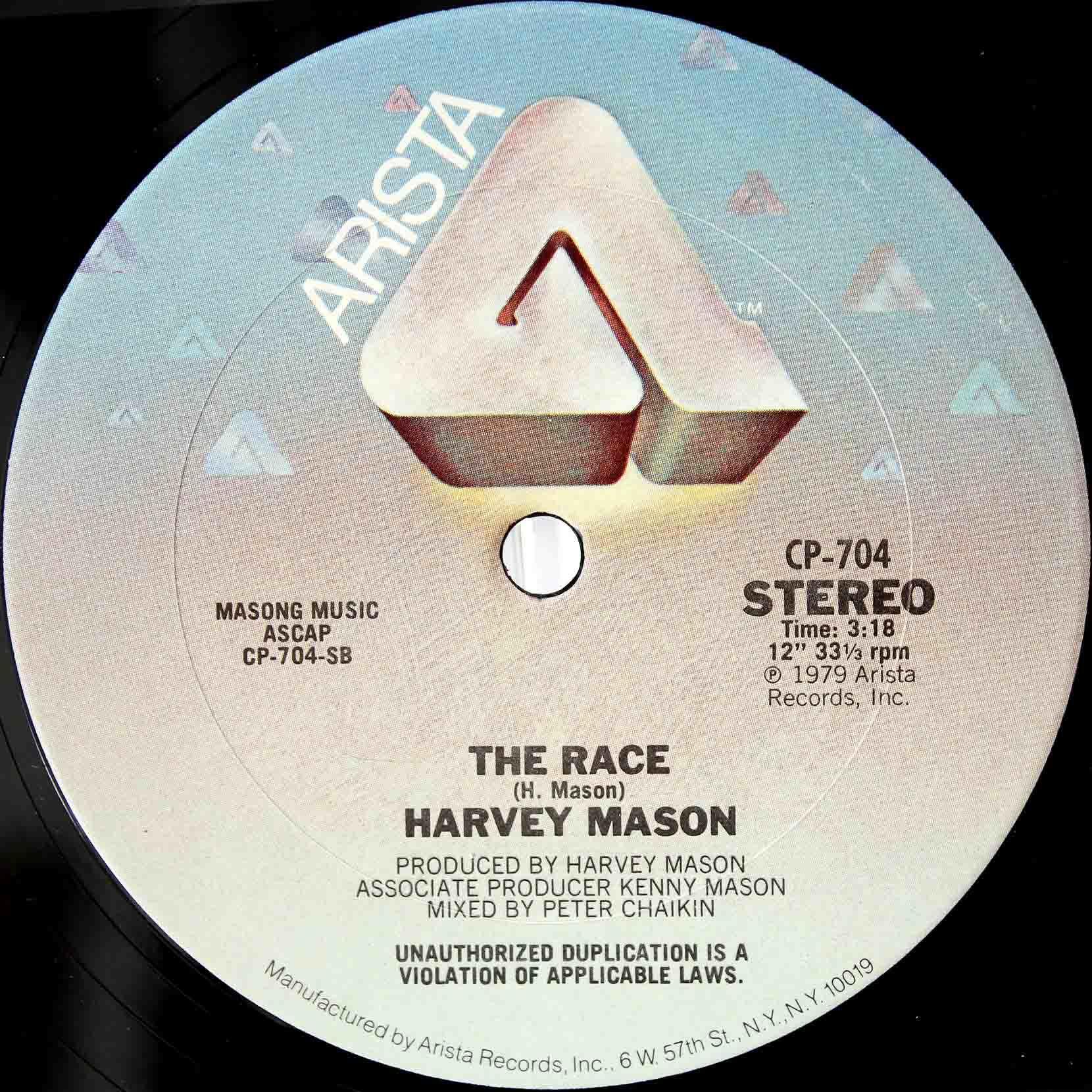 Harvey Mason - Groovin You 04