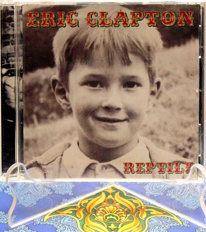 Eric Clapton - Reptile 01