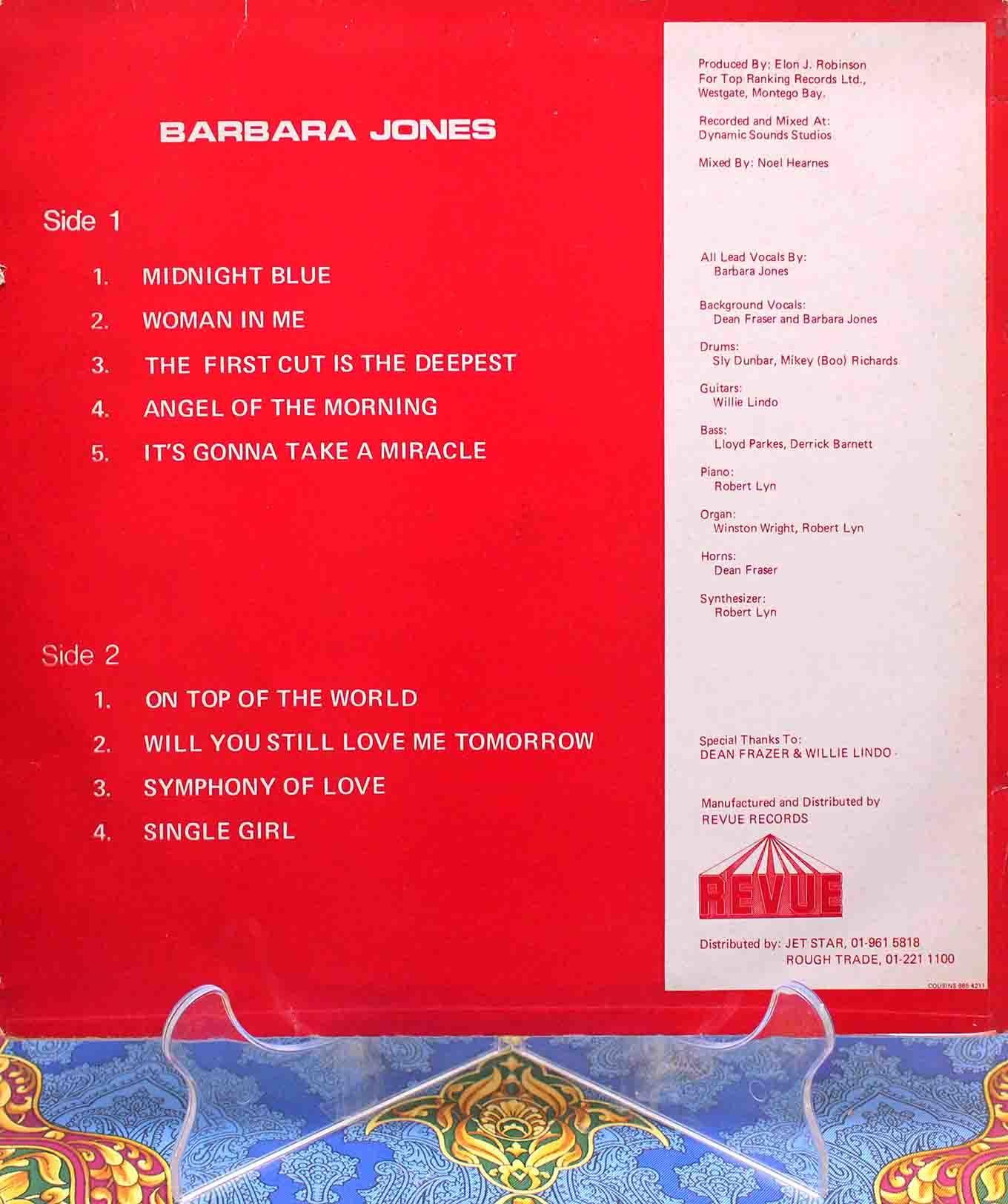 Barbara Jones 02