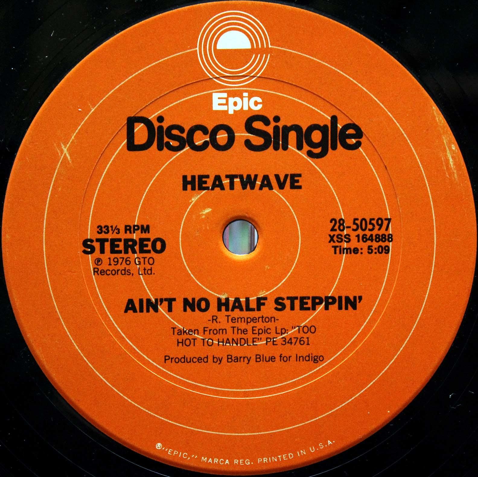 Heatwave – Mind Blowing Decisons 04