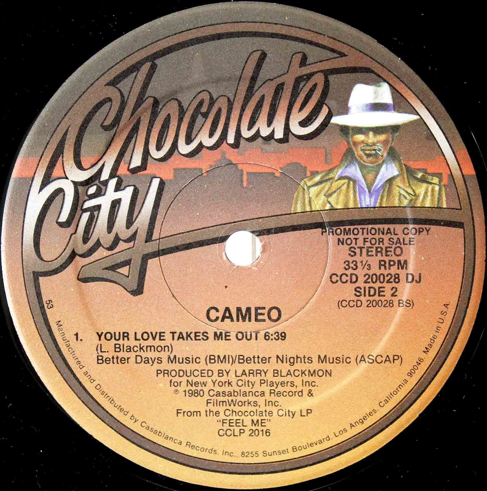 Cameo - Your Love Takes Me Out 03