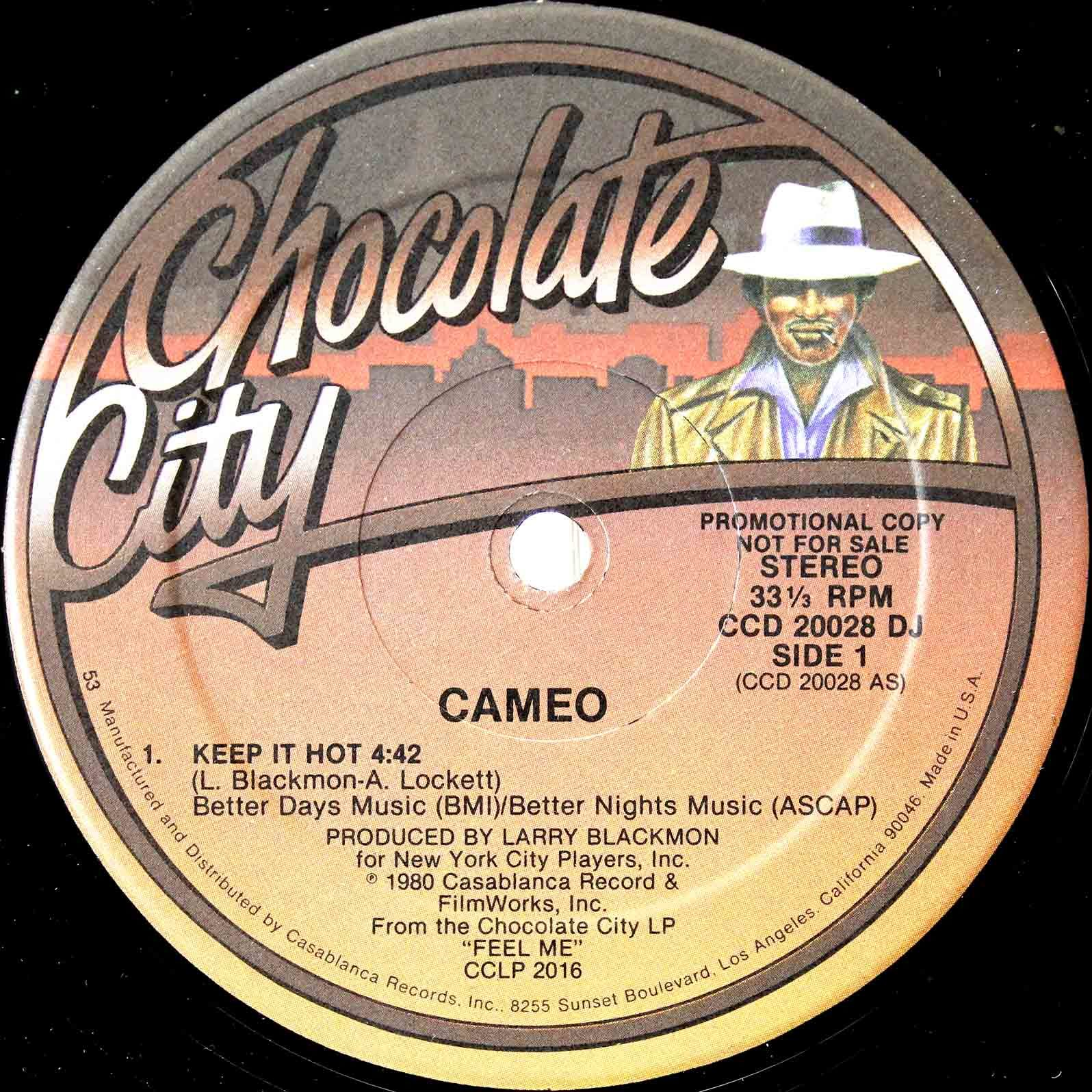 Cameo - Your Love Takes Me Out 04