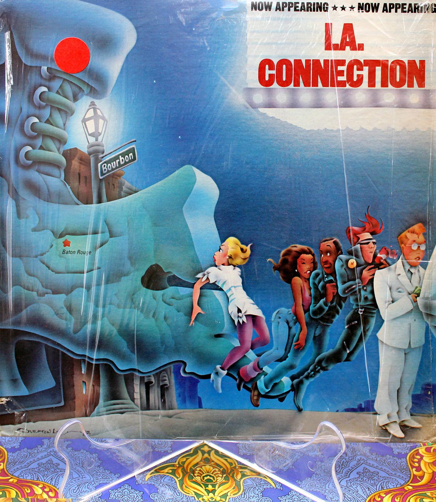 LA Connection 01