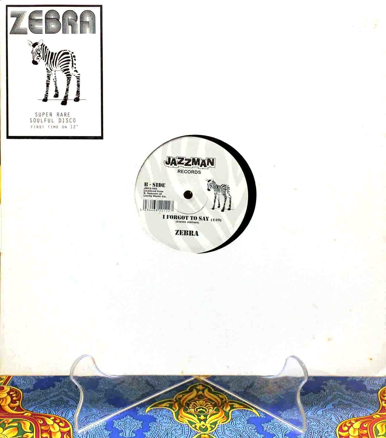 zebra - simple song 01
