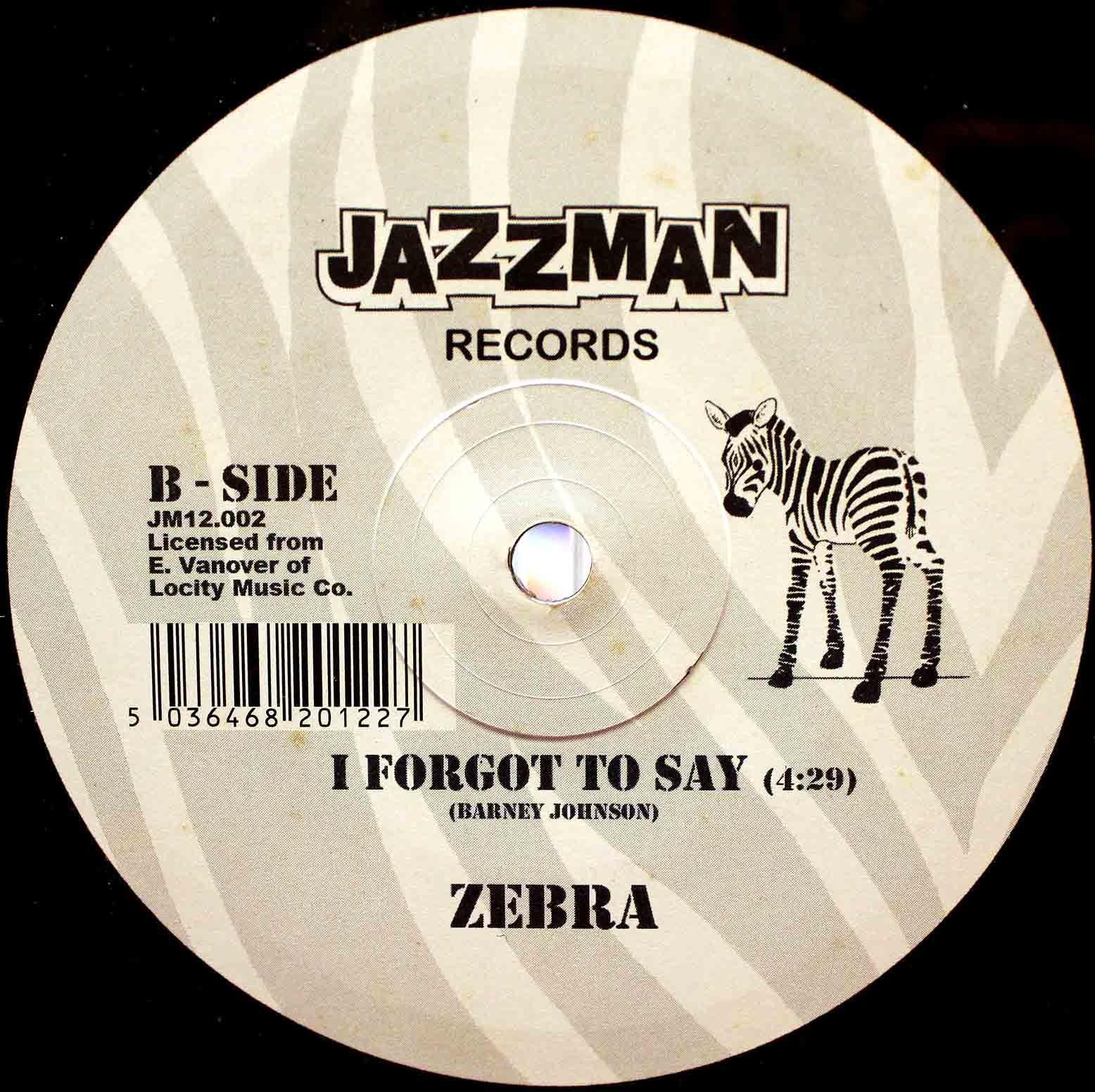 zebra - simple song 04