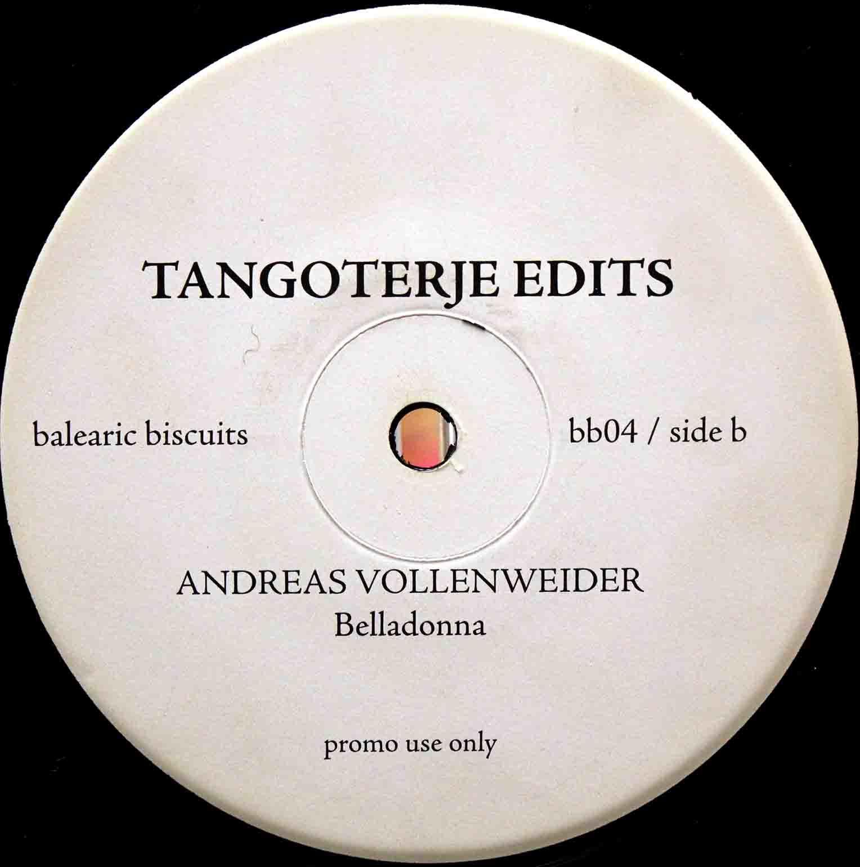 Andreas Vollenweider – Belladonna (Tangoterje Edits) 02
