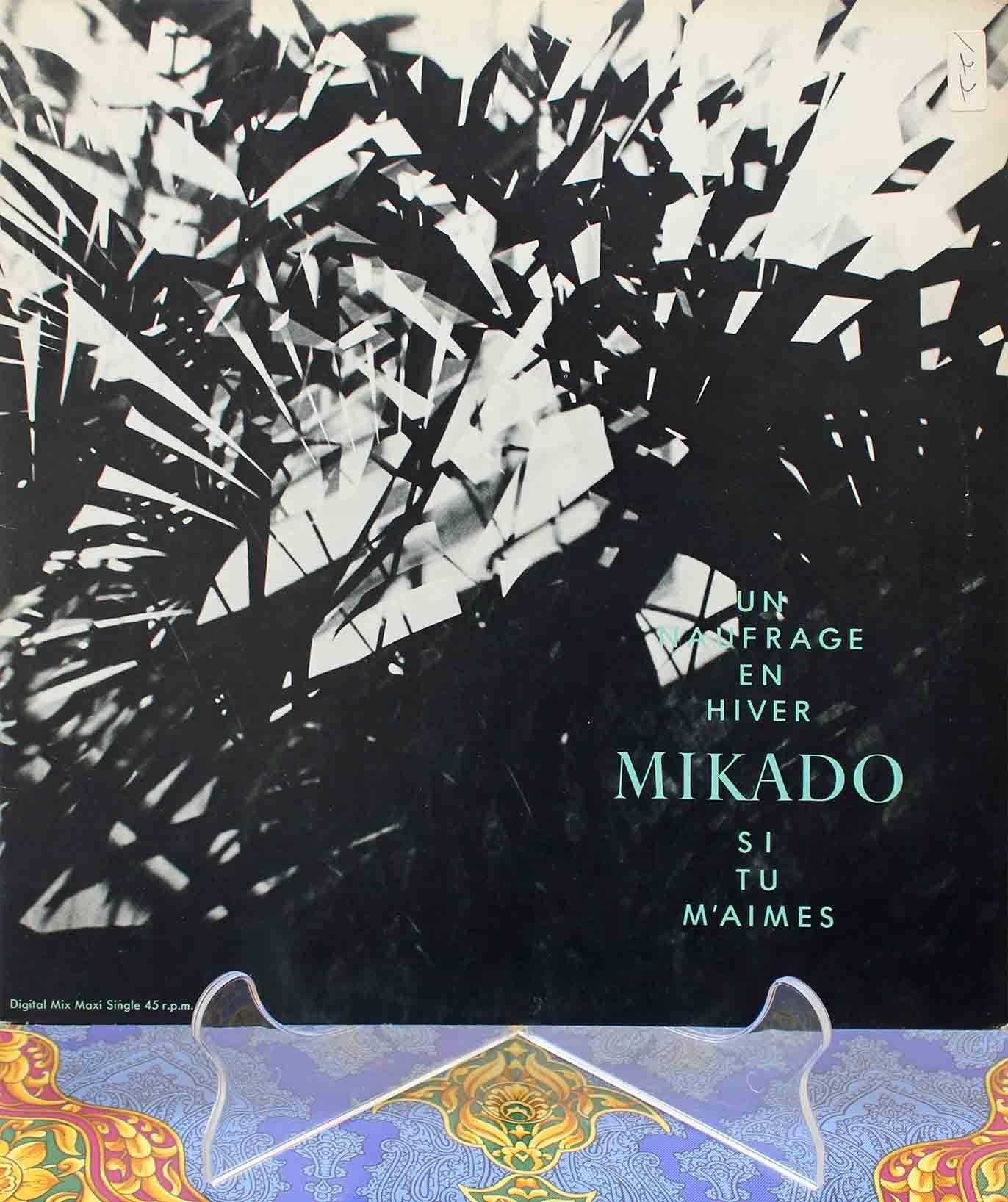 Mikado - Naufrage en Hiver 01