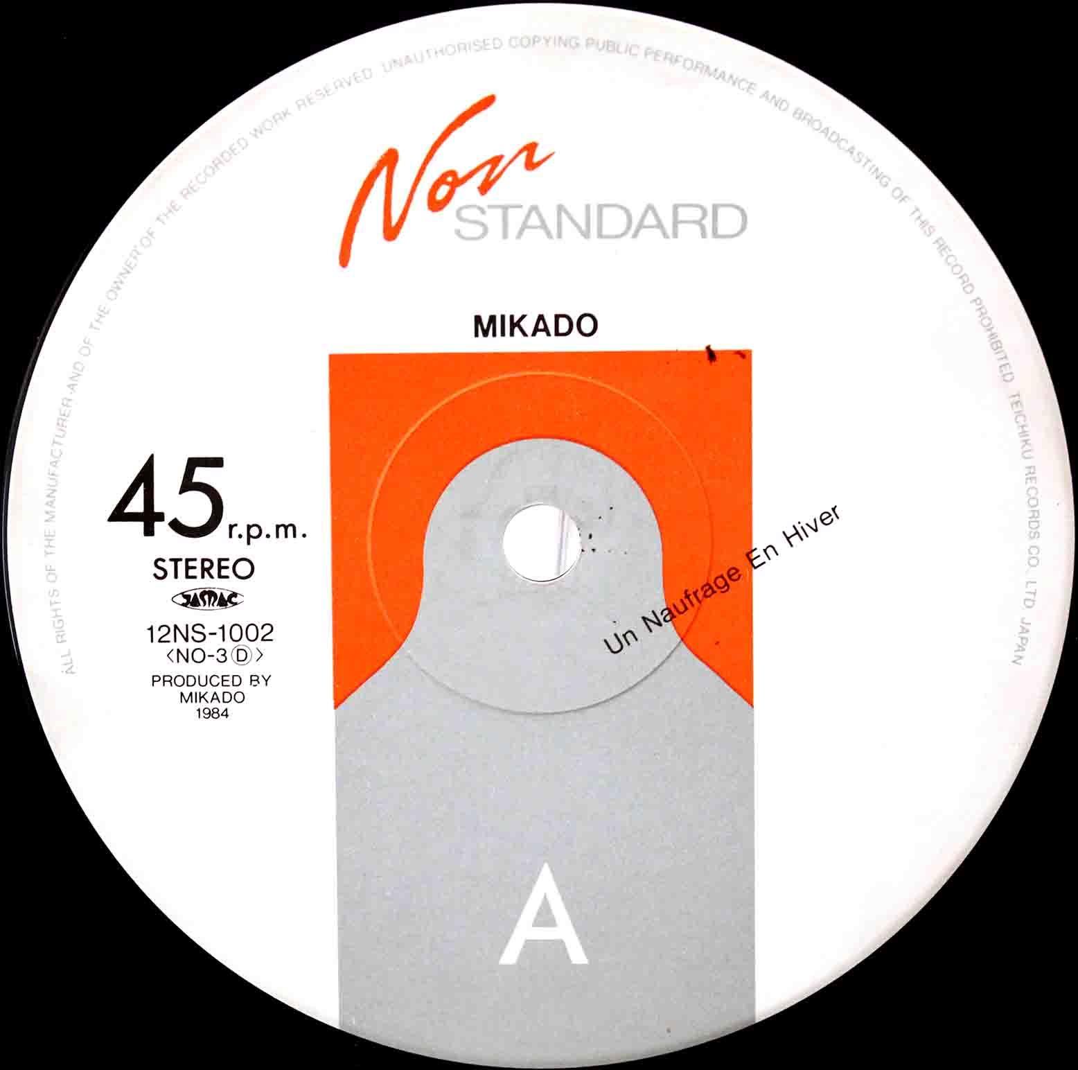 Mikado - Naufrage en Hiver 03