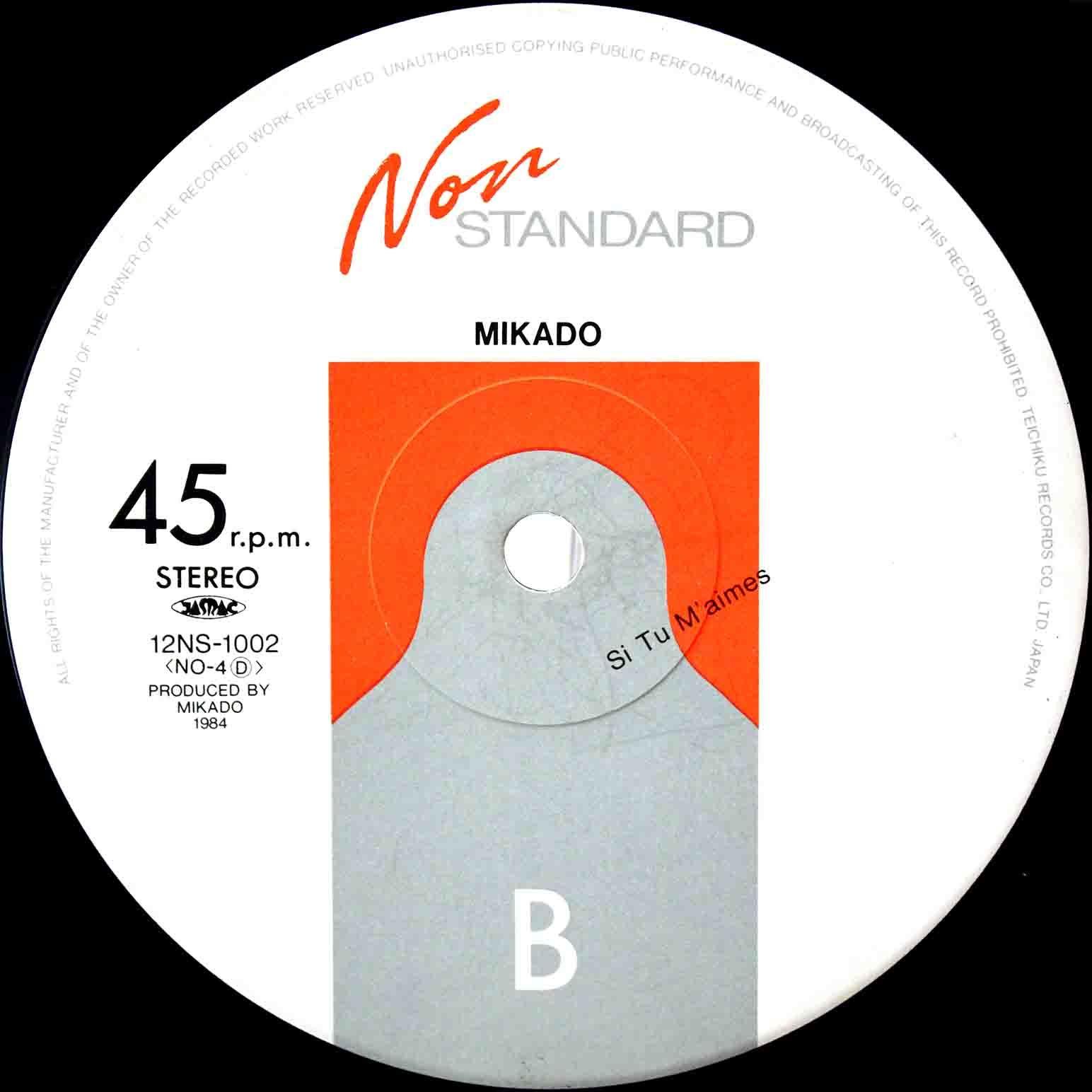 Mikado - Naufrage en Hiver 04