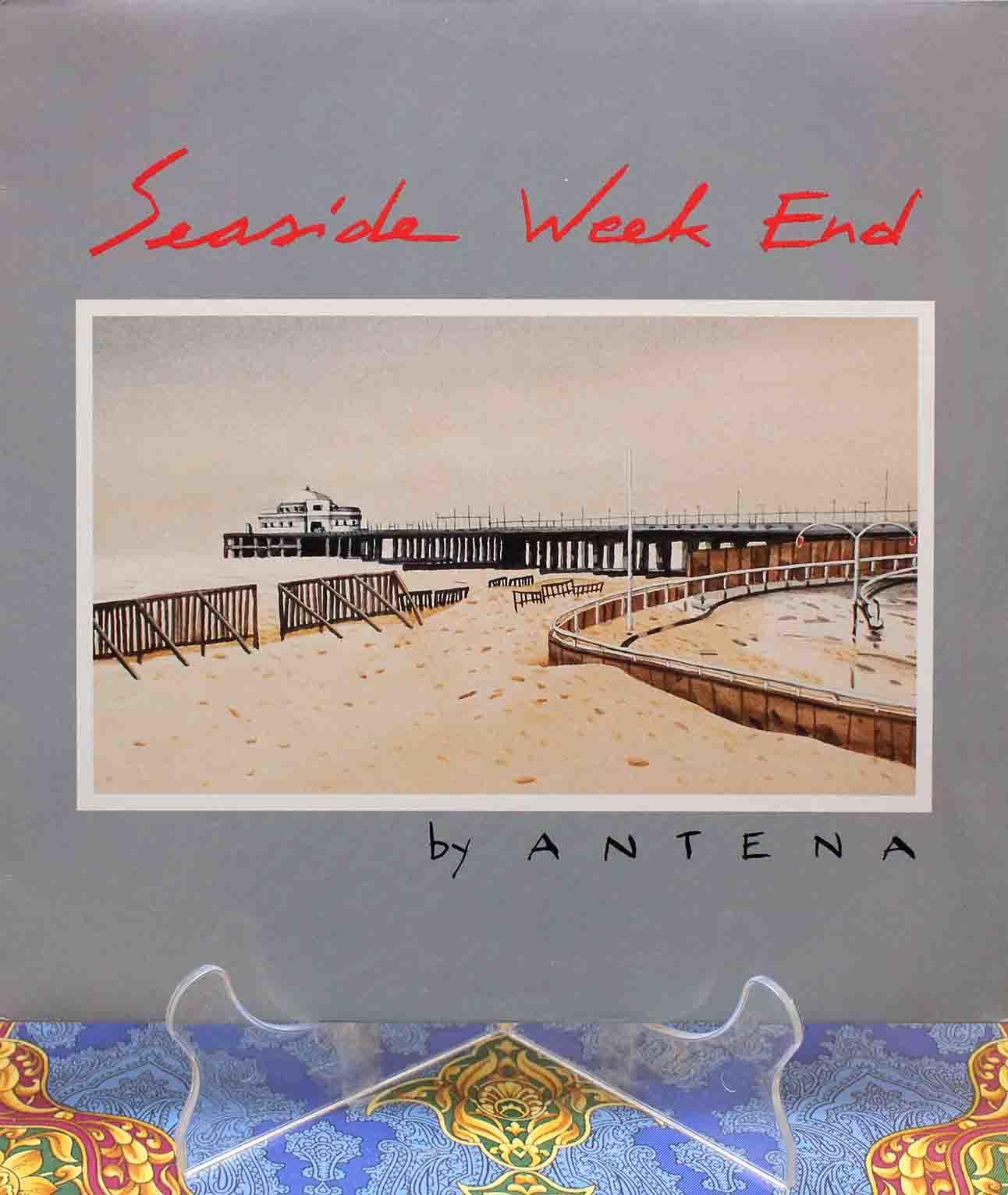 Antena – Seaside Week End 01