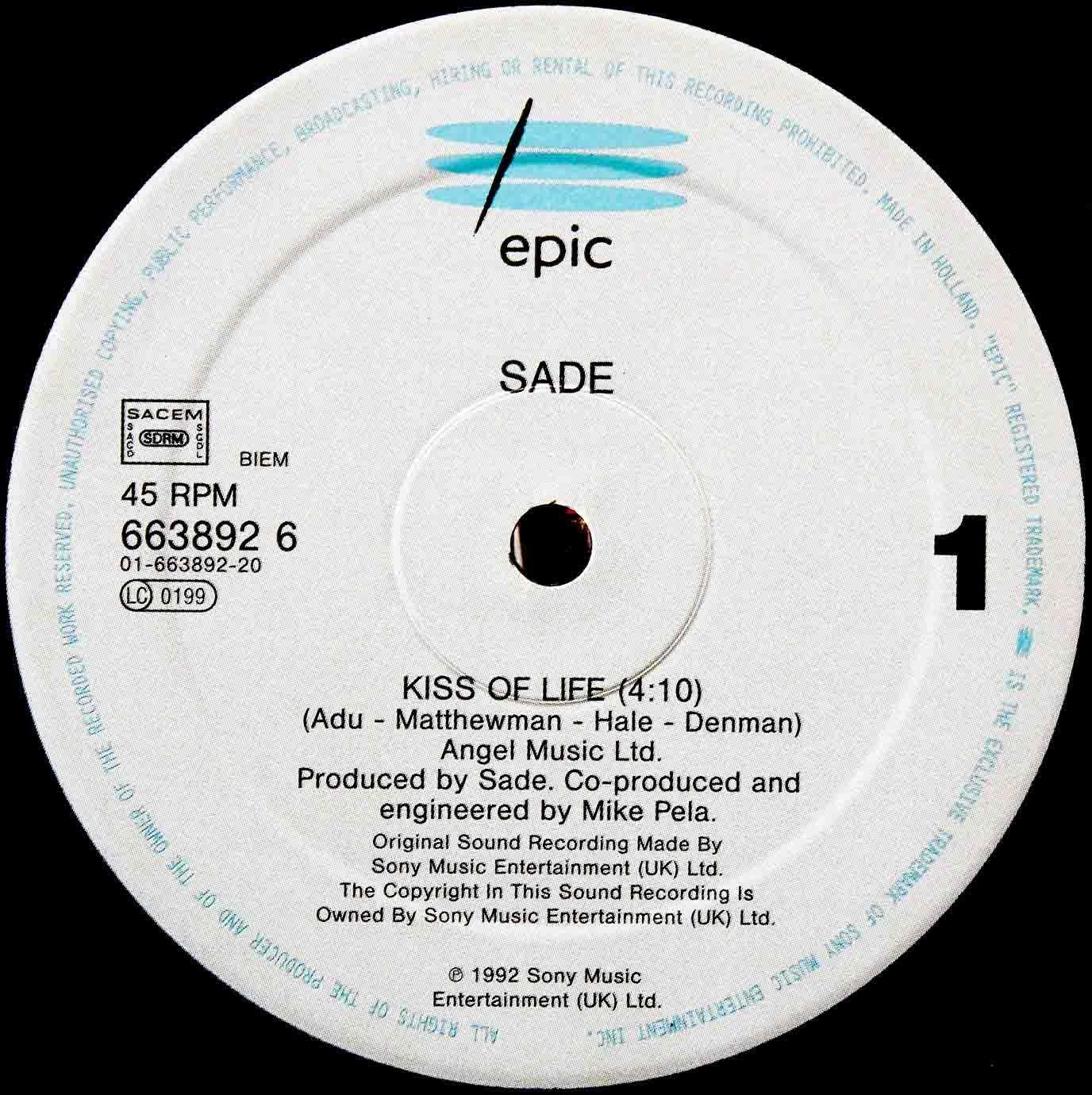 sade kiss of life 03