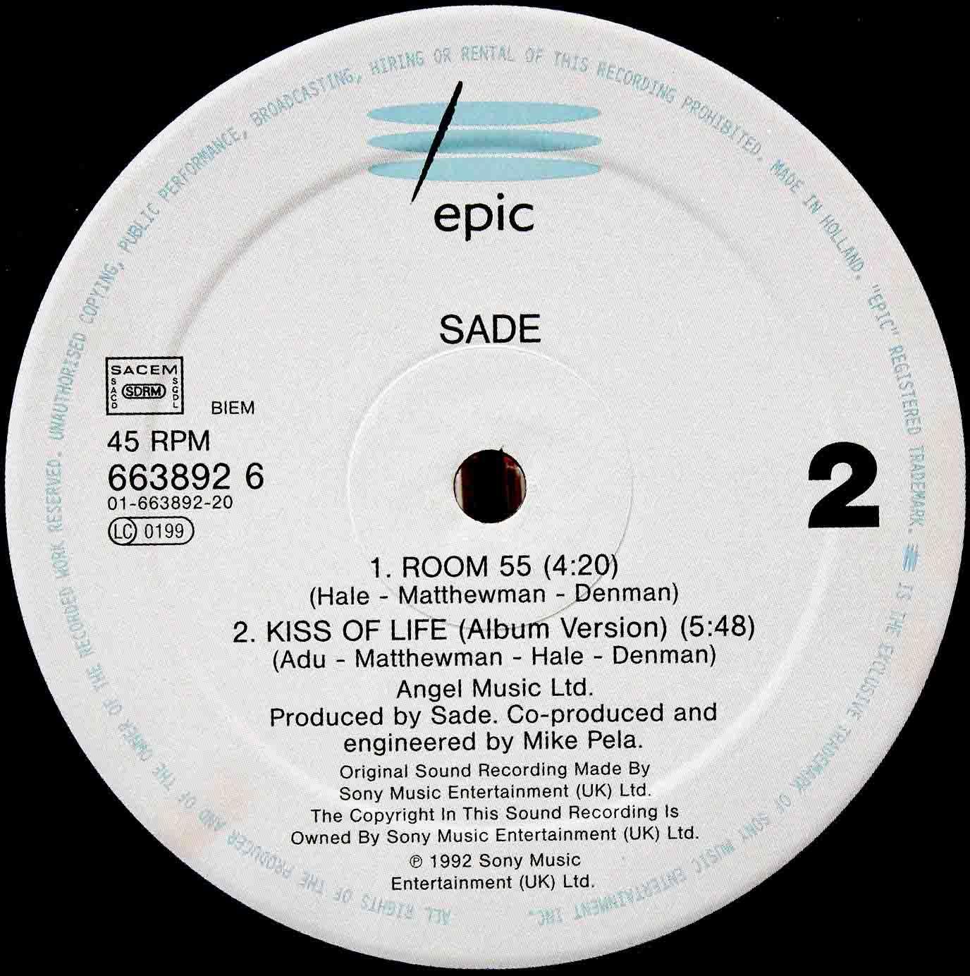 sade kiss of life 04