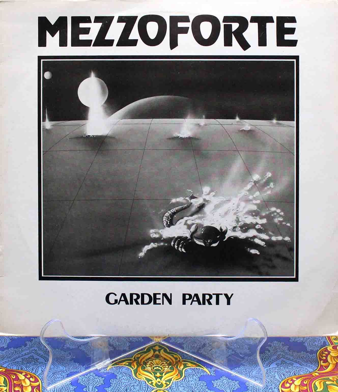 Mezzoforte Garden Party 01