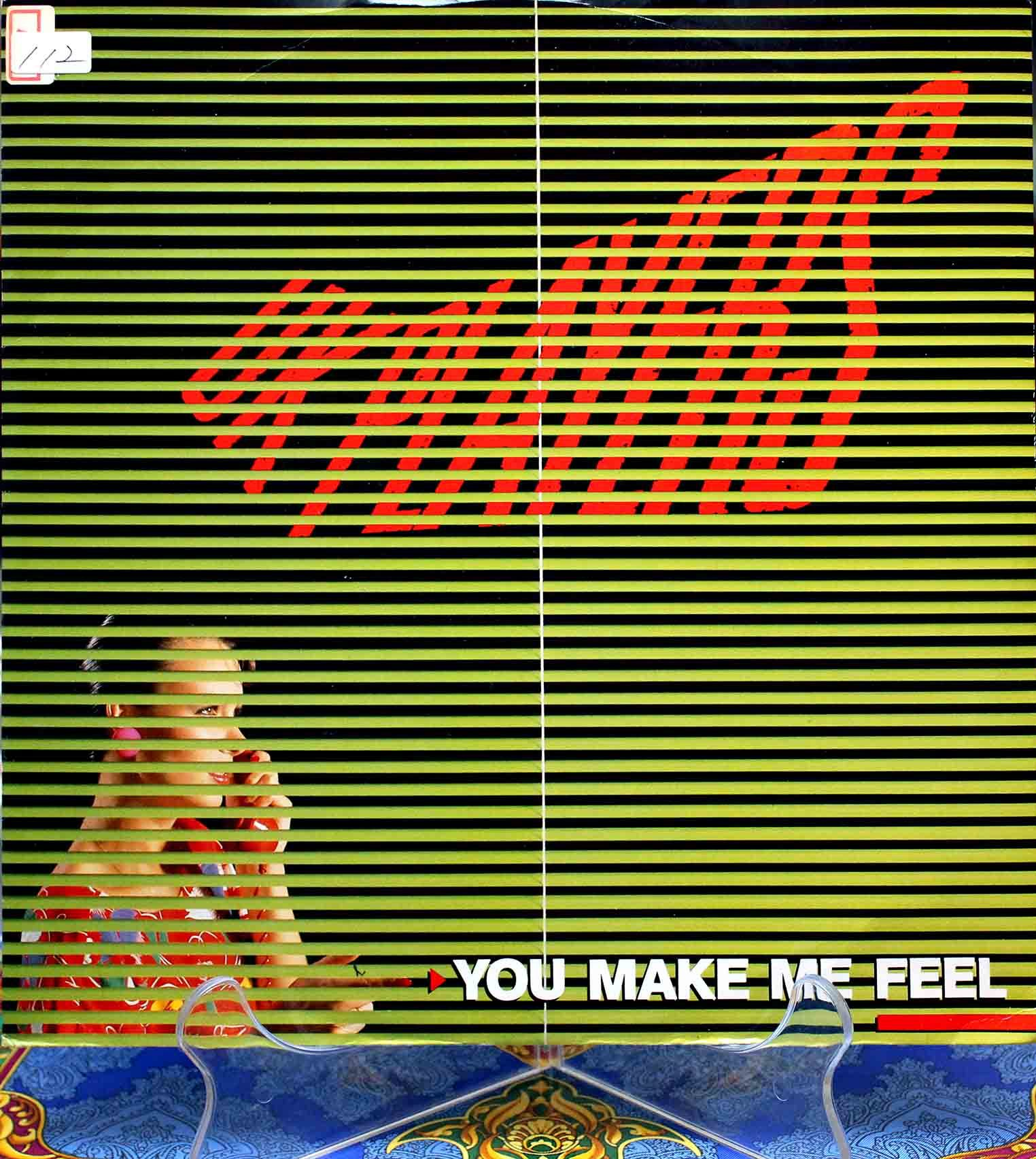 UK Players ‎– You Make Me Feel 01
