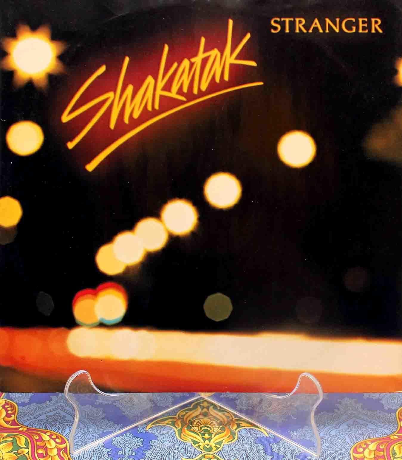 Shakatak – Stranger 01
