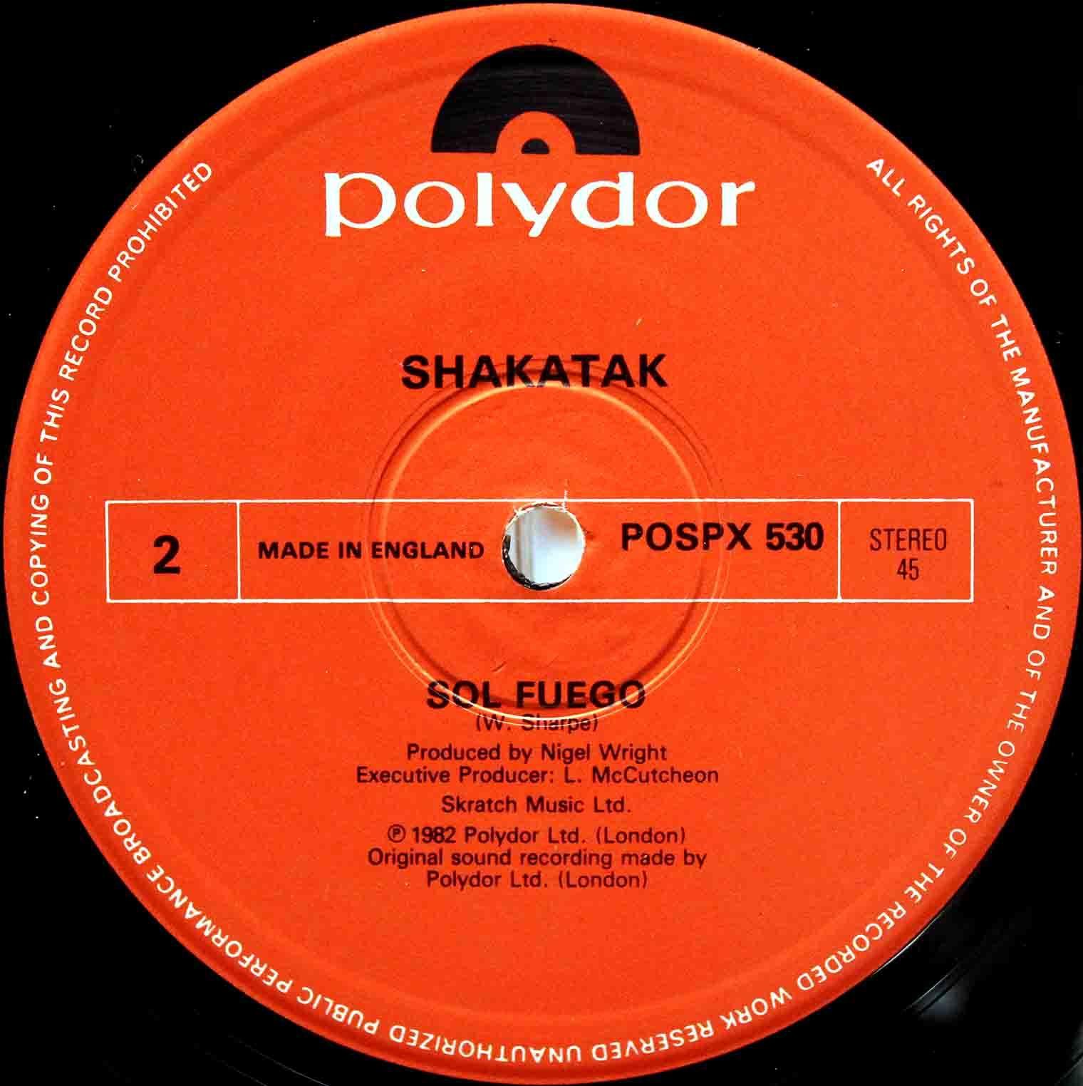 Shakatak – Stranger 04