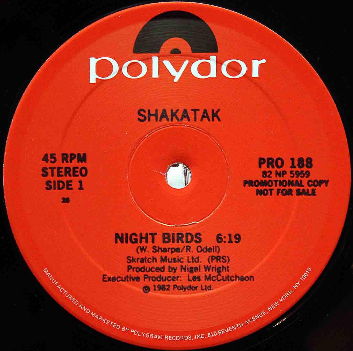 Shakatak - Night Birds 02